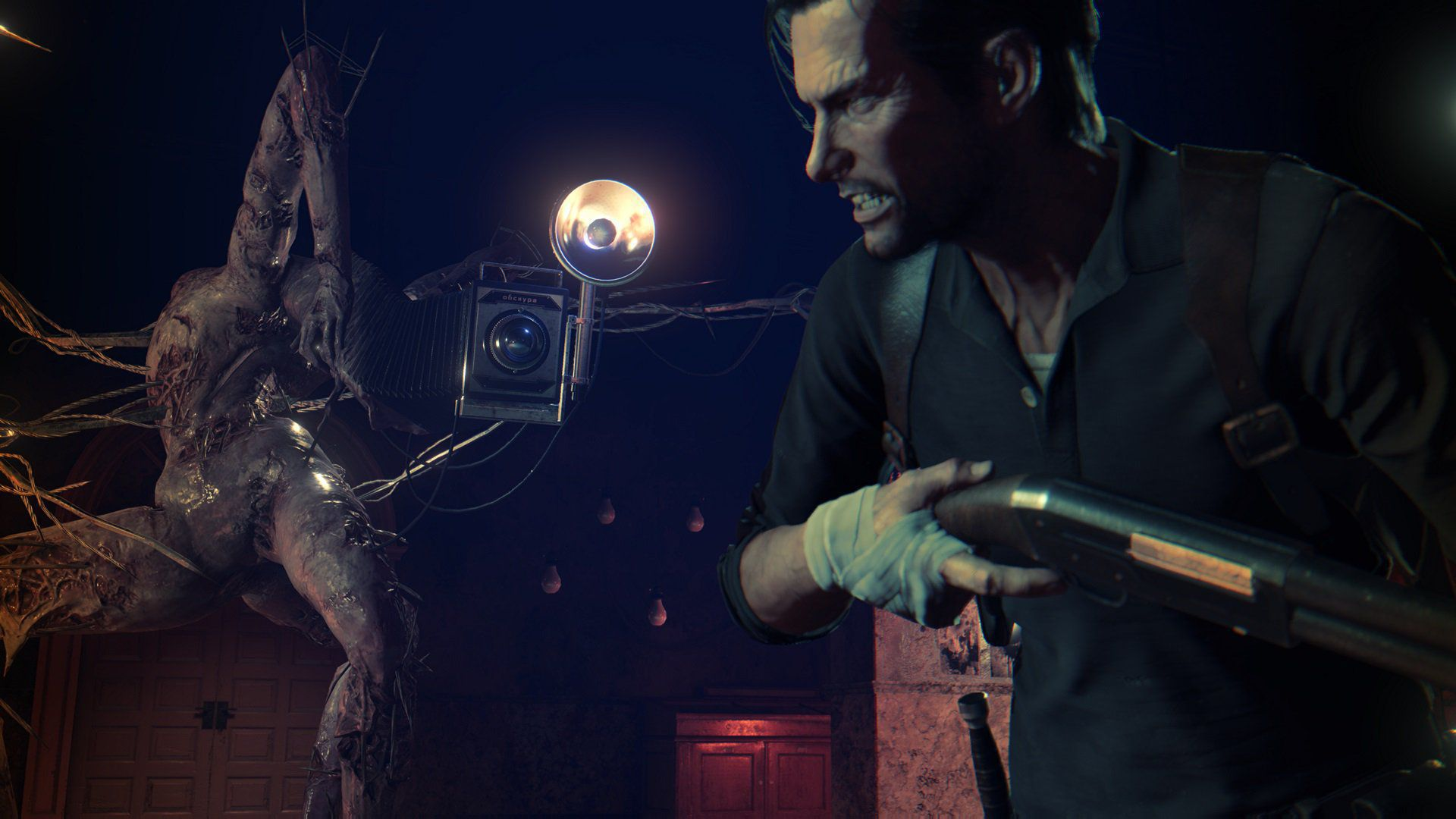 The Evil Within 2 Wallpapers HD