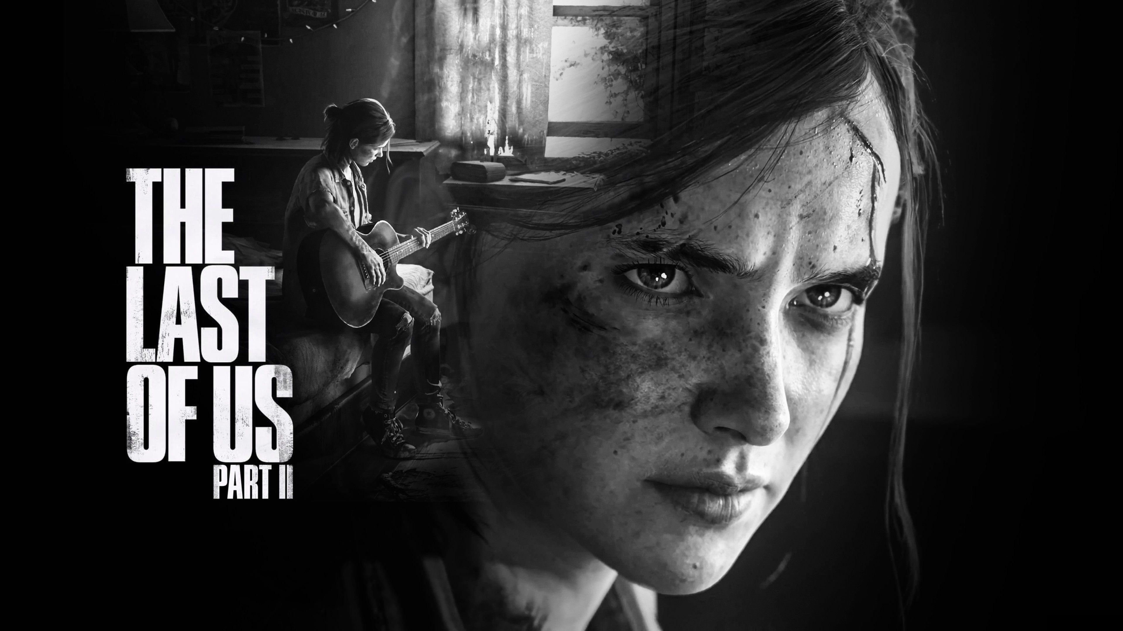 The Last Of Us Part 2 Images