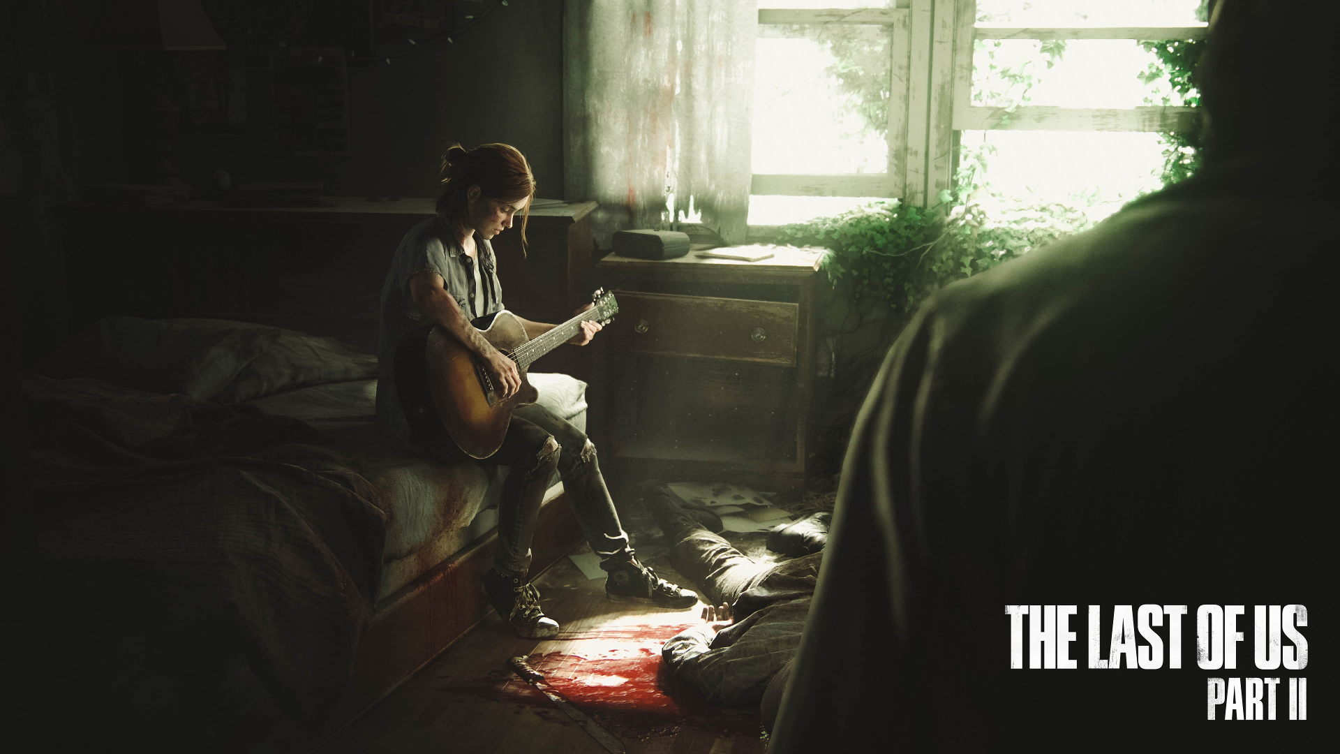 The Last Of Us Part 2 Tumblr