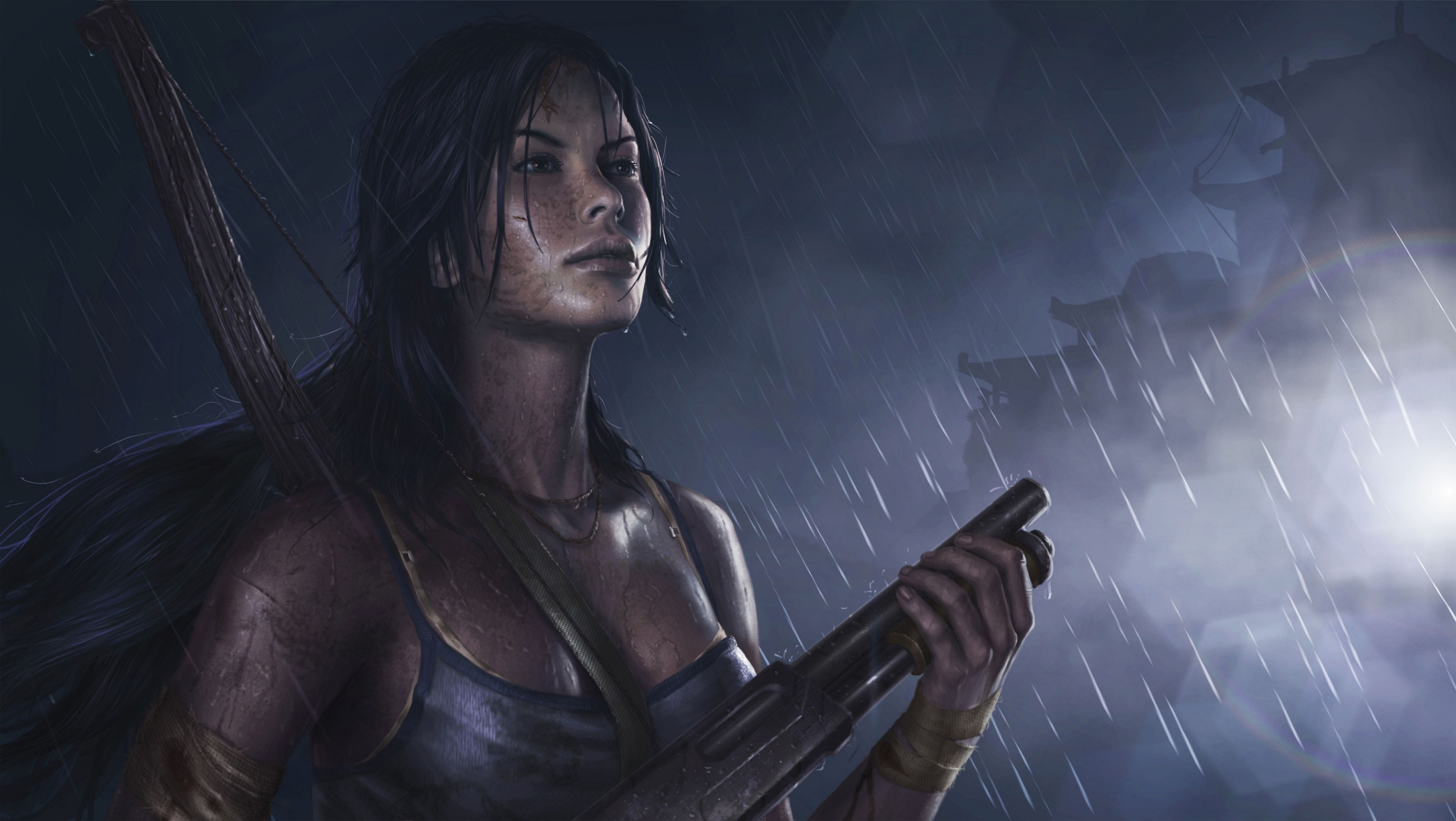 Tomb Raider Full HD