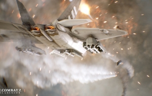 Wide Ace Combat 7 Skies Unknown