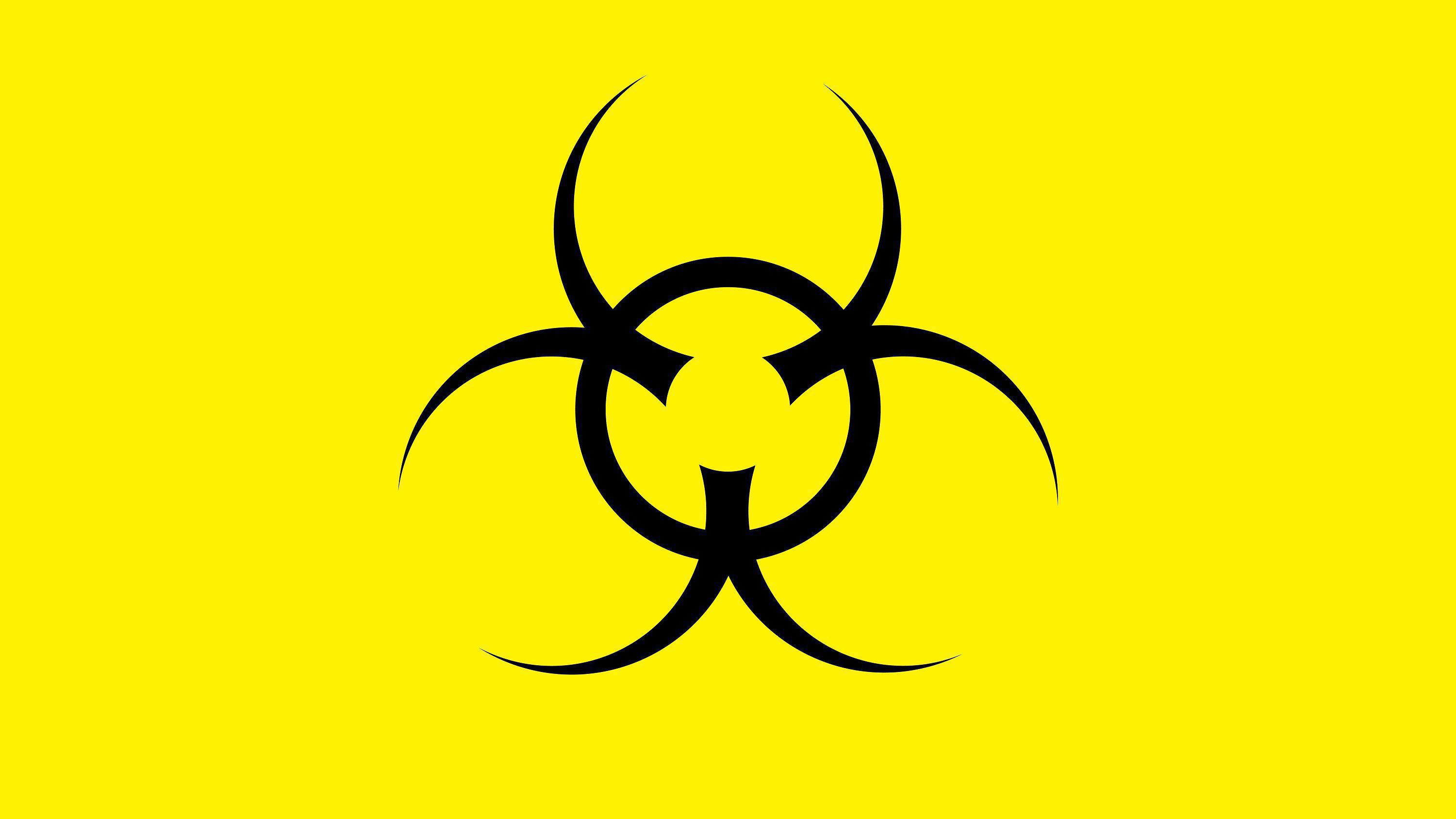 Wide Biohazard