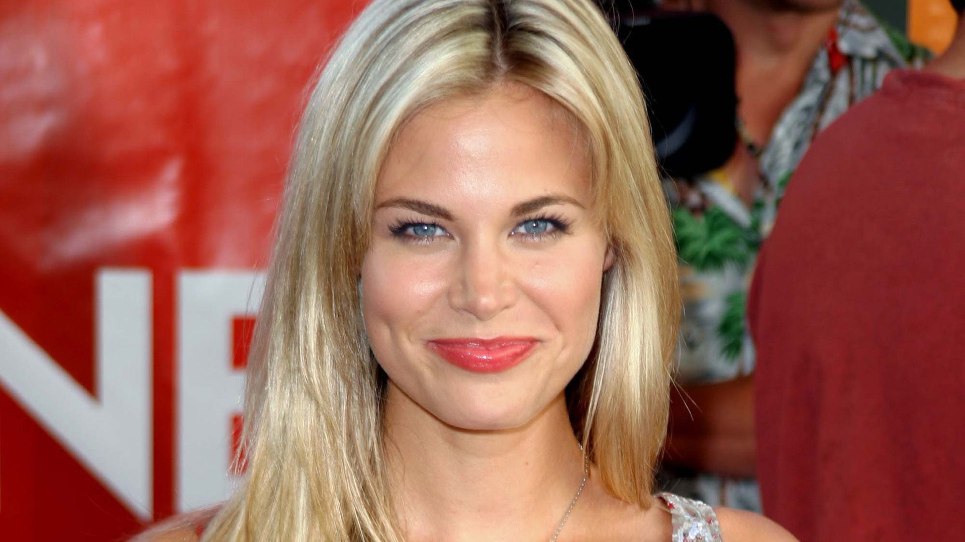 Wide Brooke Burns