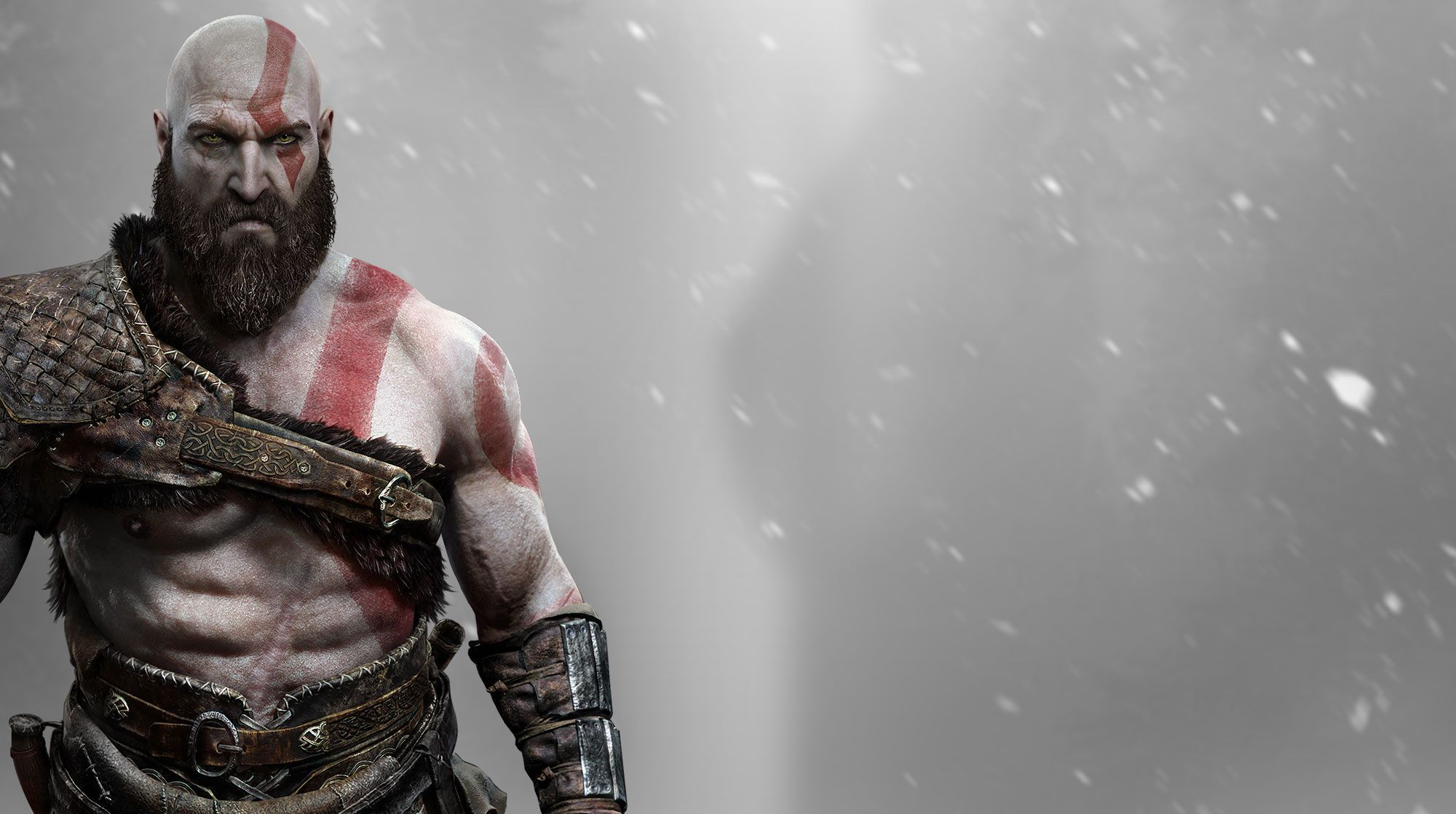 Wide God Of War