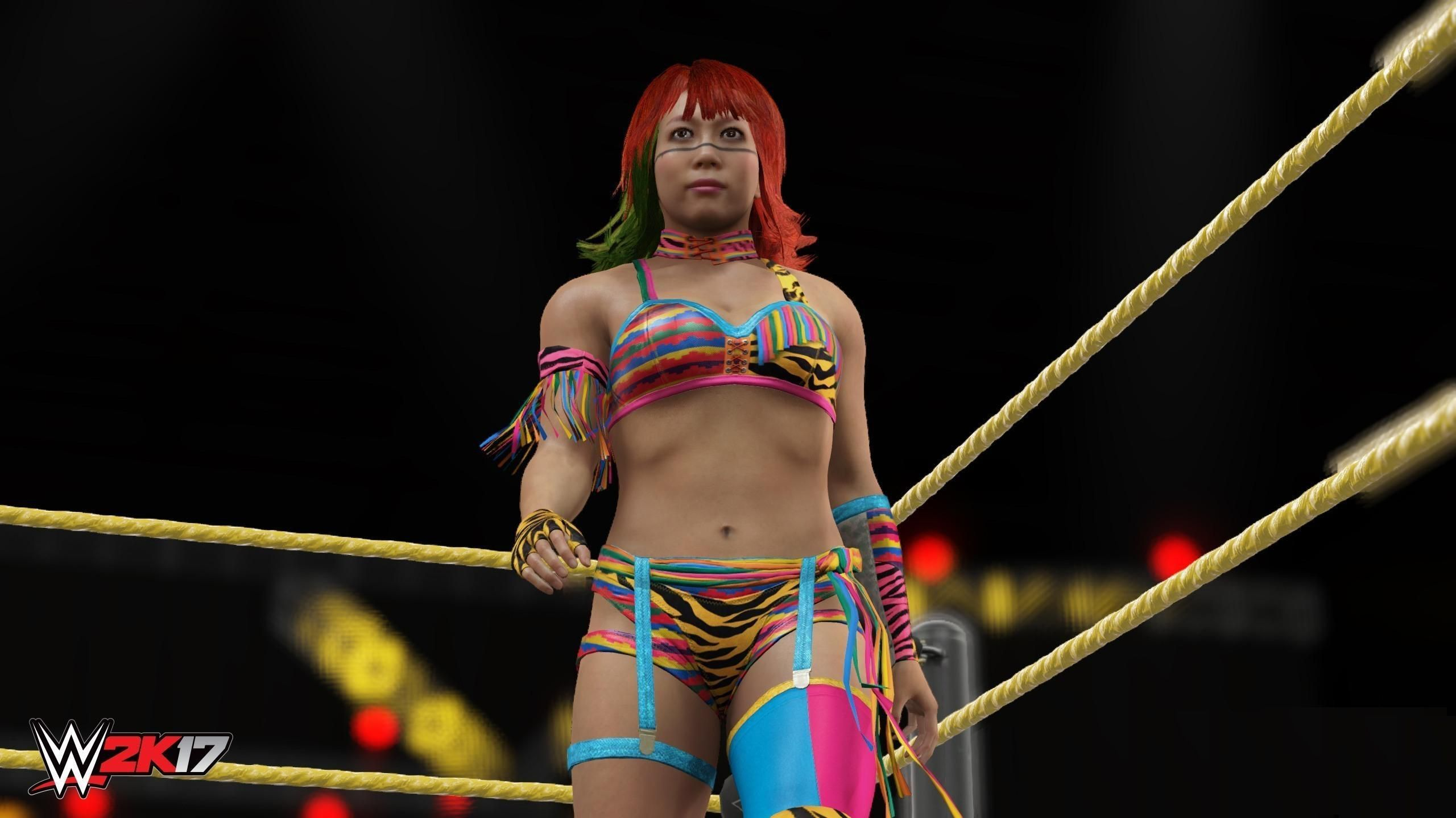 Wwe 2k18 Pictures