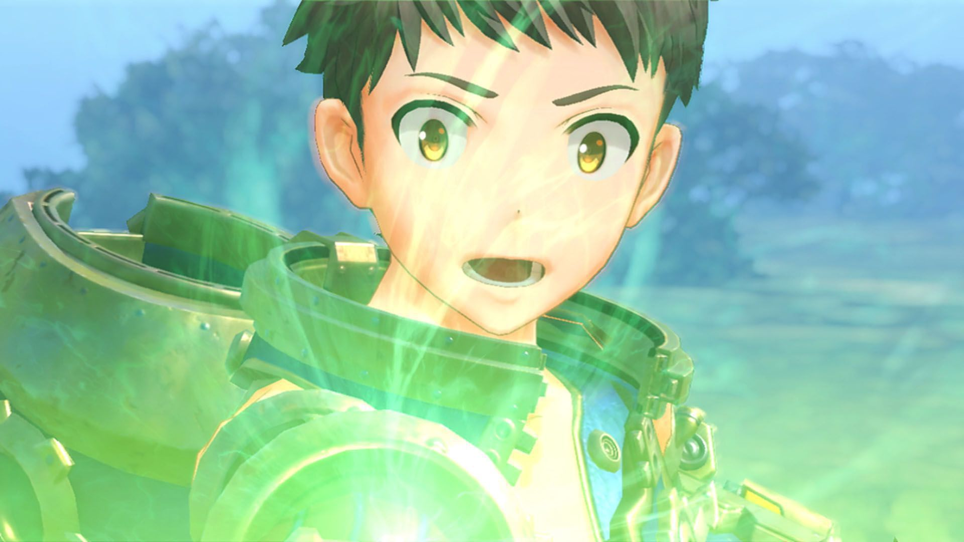 Xenoblade Chronicles 2 Photos