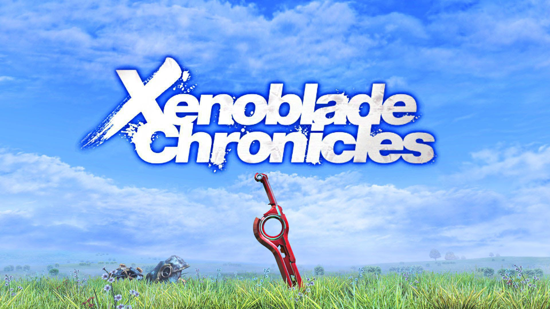 Xenoblade Chronicles 2 Pictures