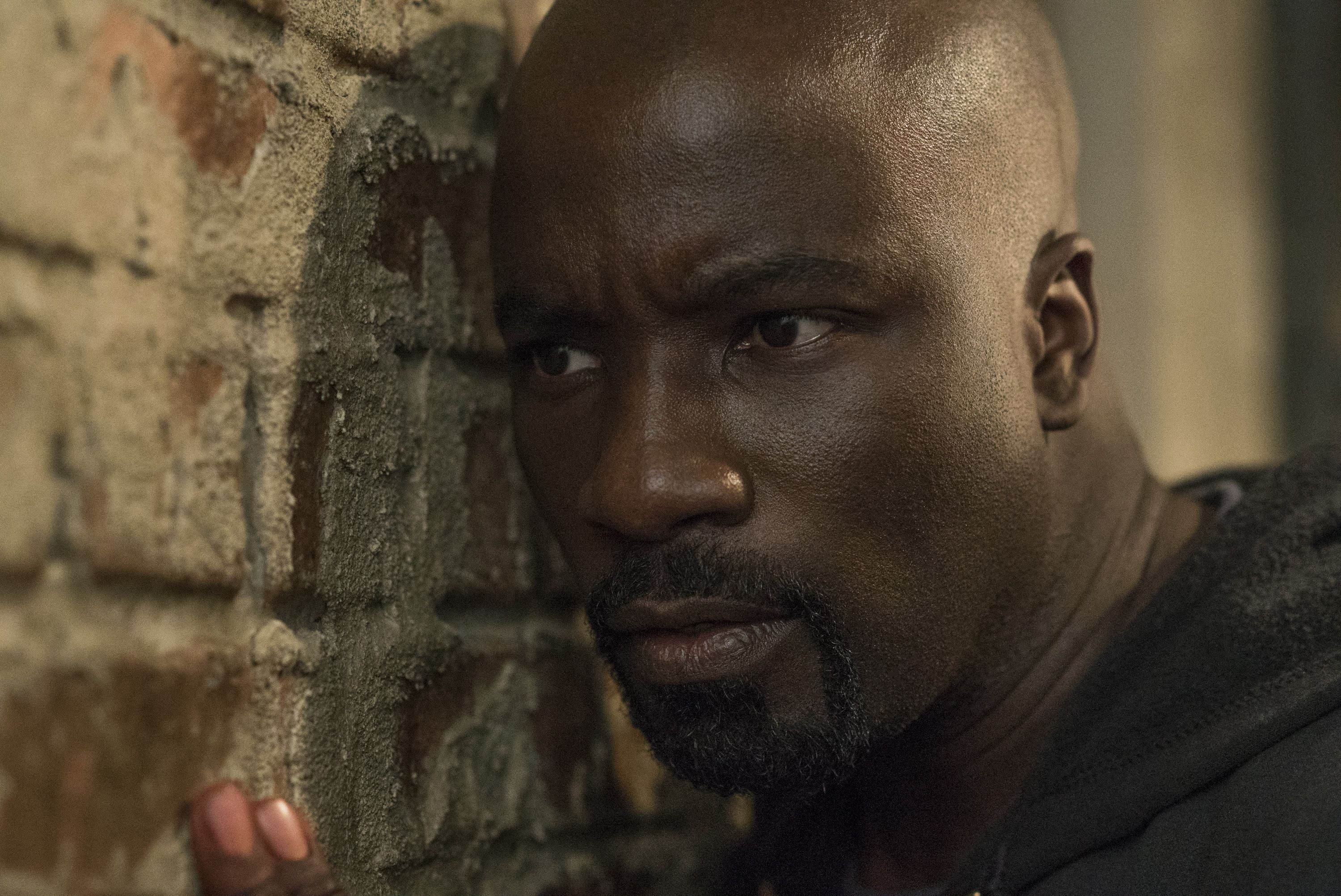 Luke Cage Coming Back
