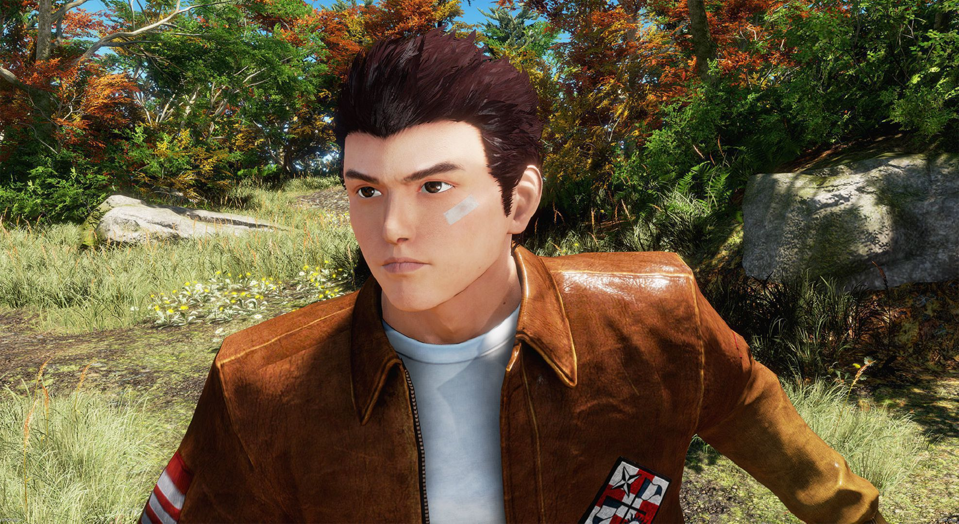 Shenmue Iii Screen 01 Ps4 Us 15jun15