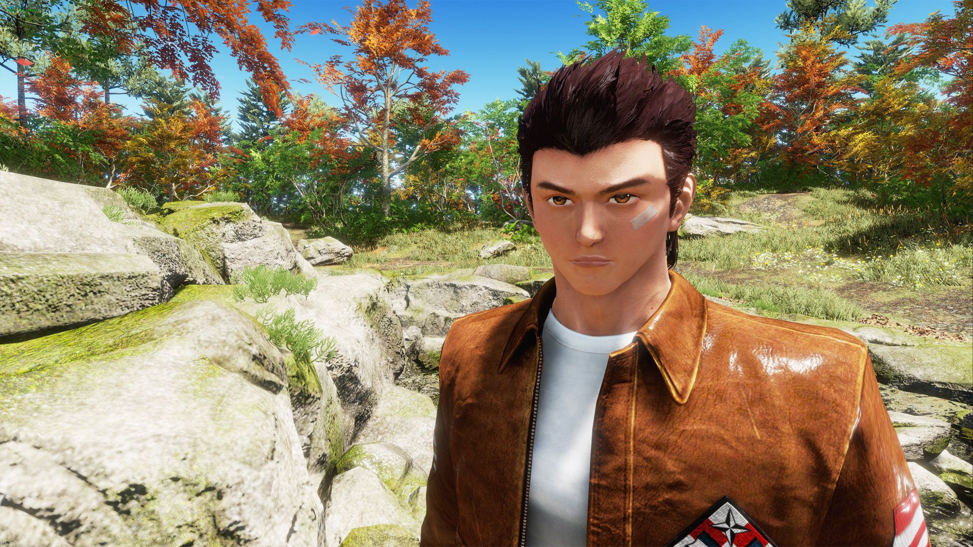 Shenmue Iii Screen 02 Ps4 Us 15jun15