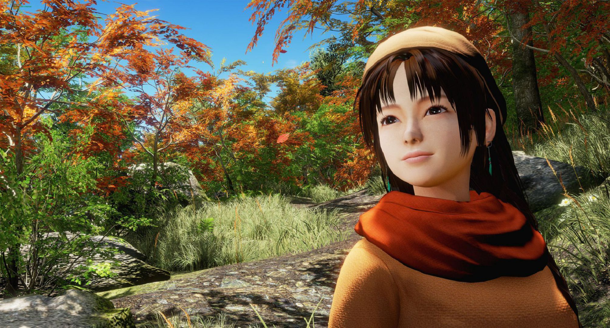 Shenmue Iii Screen 04 Ps4 Us 15jun15