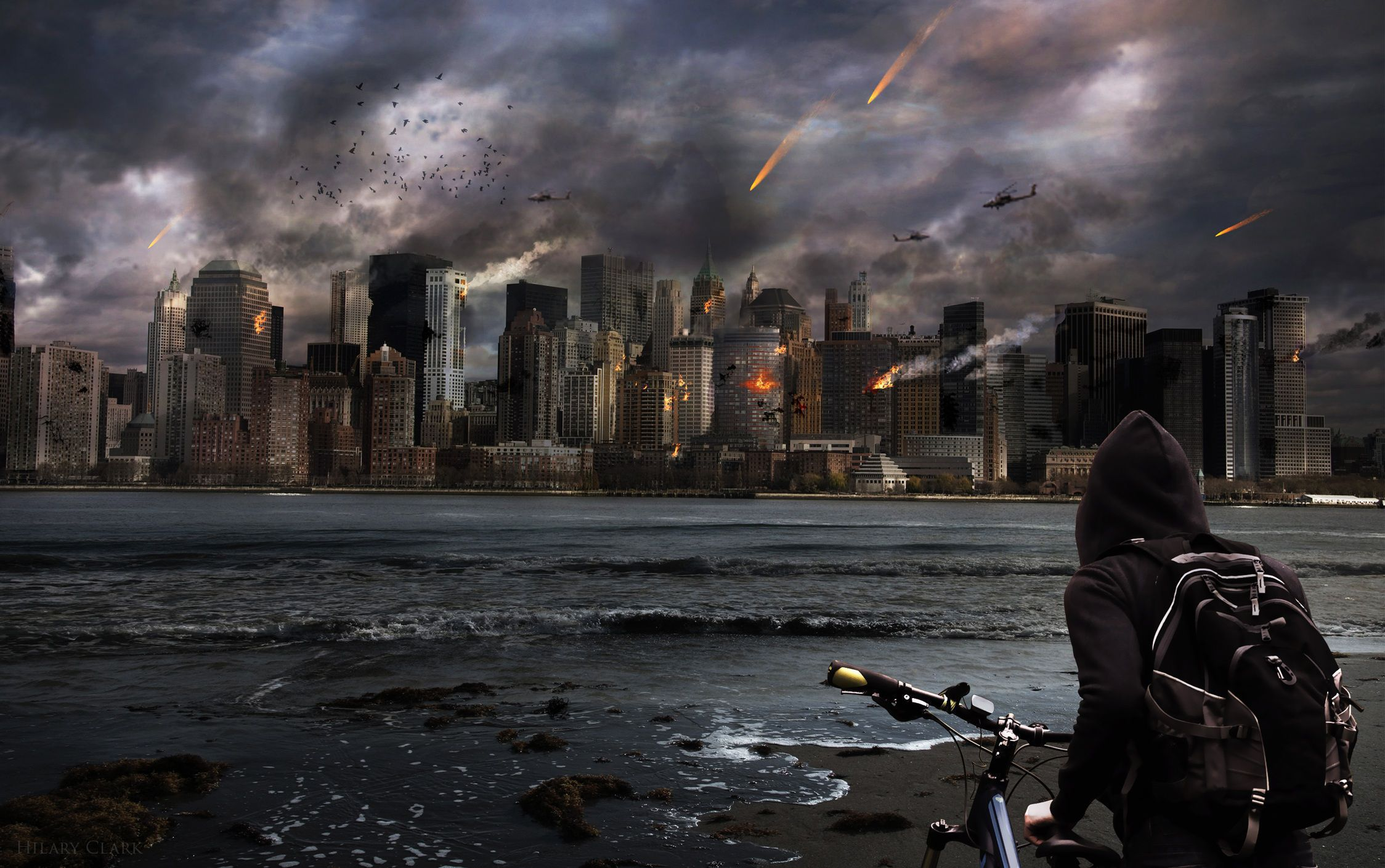 Apocalyptic Full HD