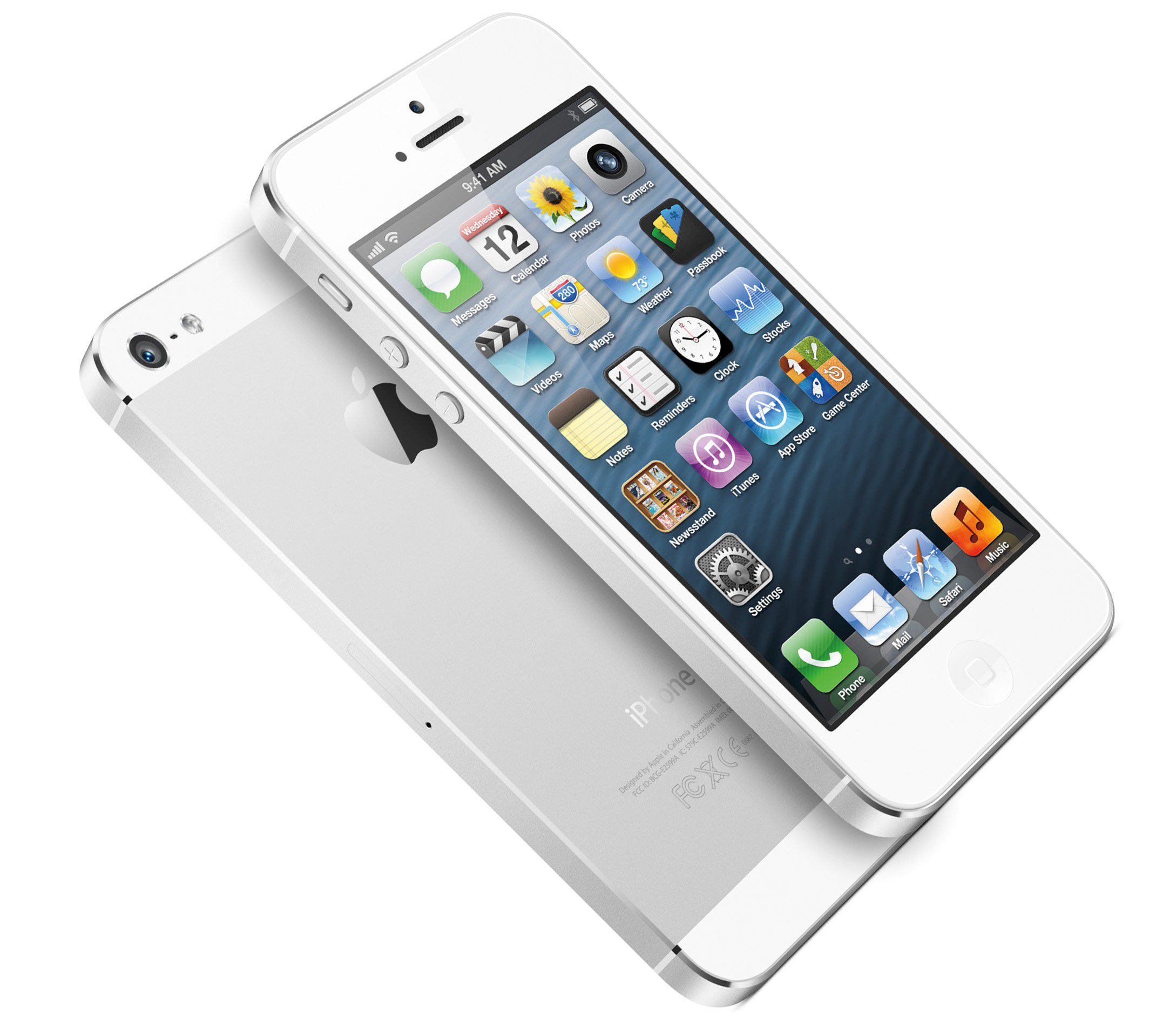 Apple Iphone 5 Beautiful