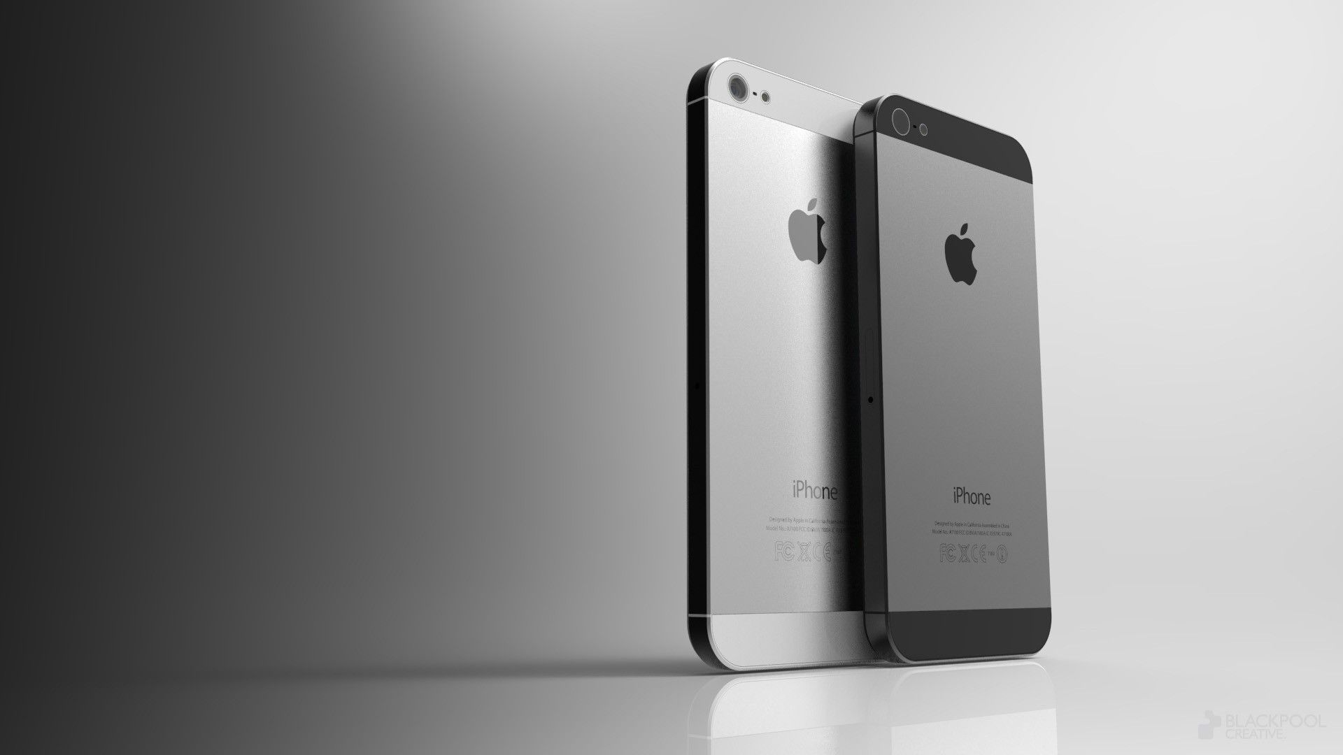 Apple Iphone 5 In High Resolution