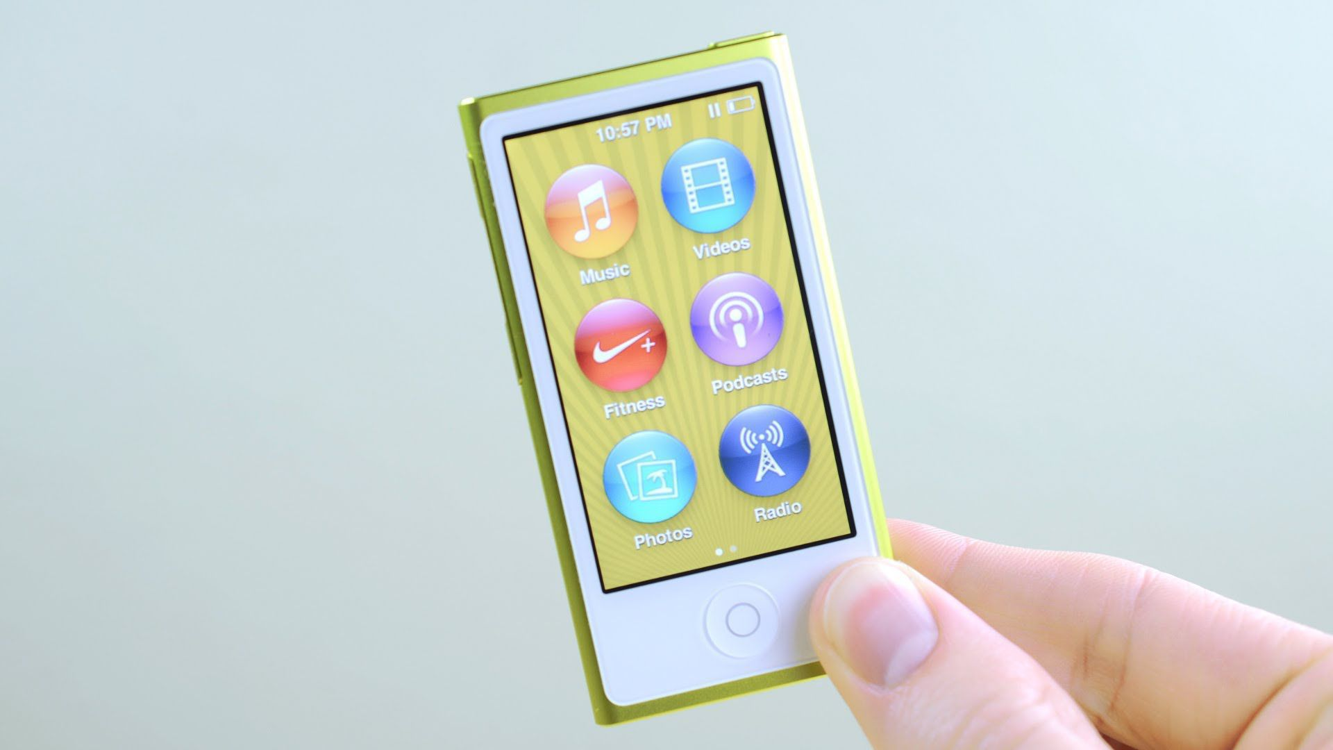 Apple Ipod Nano High Definition Wallpapers