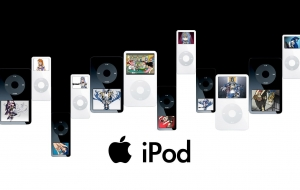 Apple Ipod Wallpaper Pack