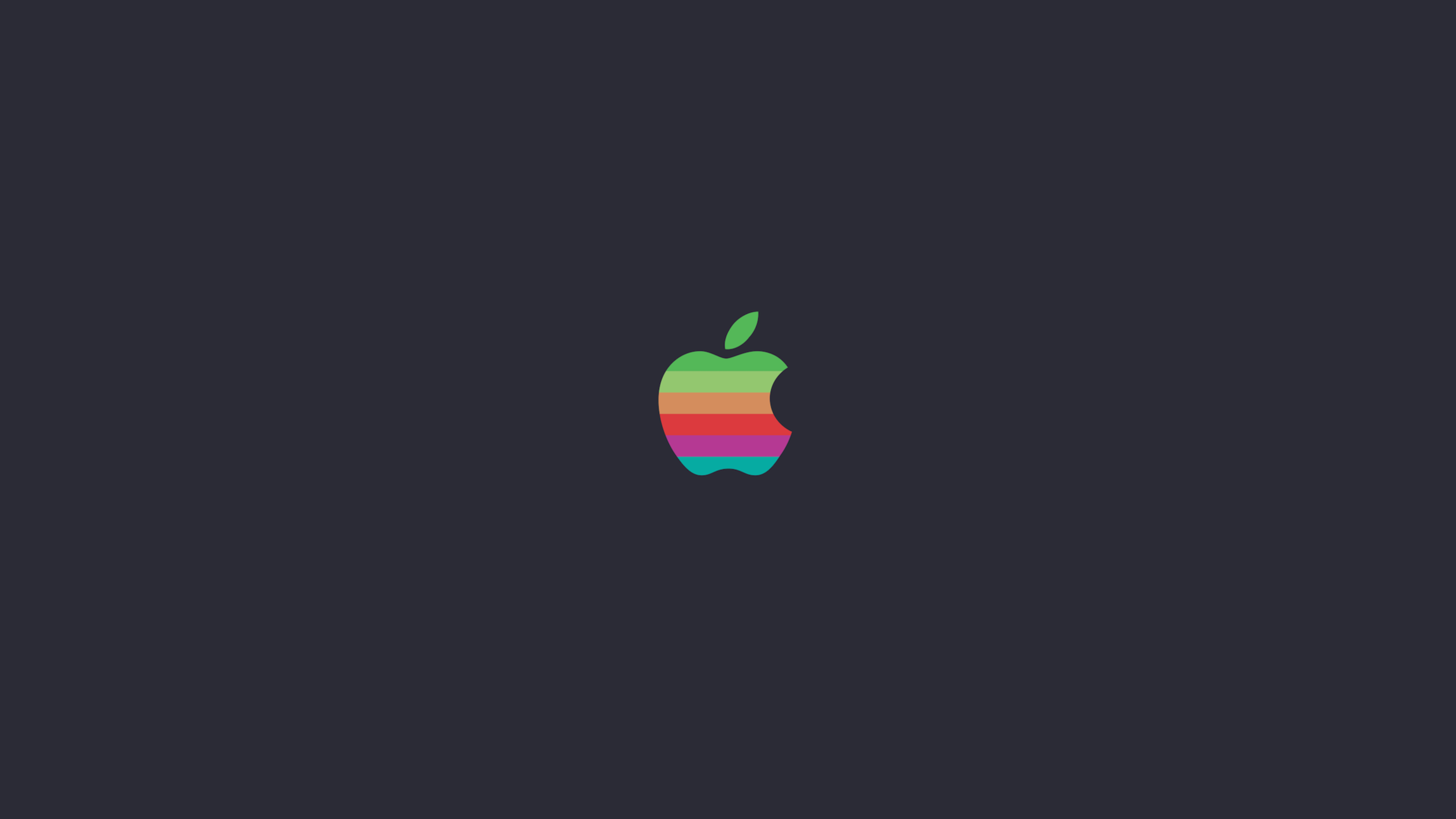 Apple Logo High Quality Wallpapers