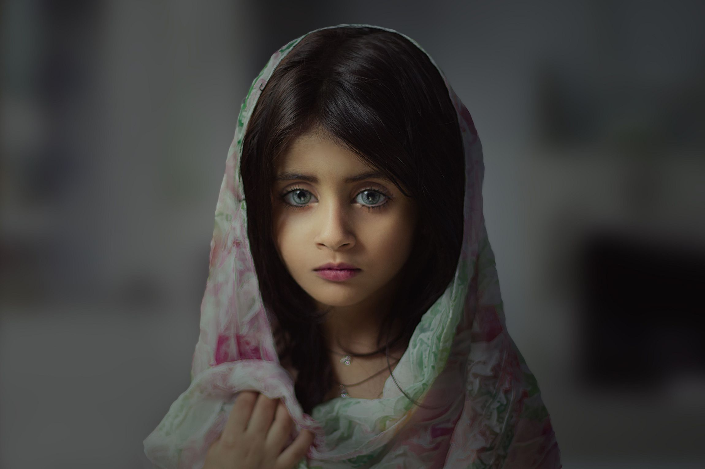 Arab Girl High Definition Wallpapers