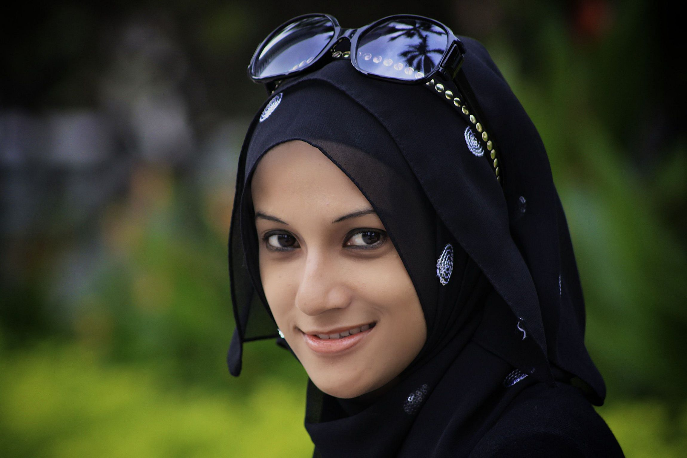 Arab Girl Wallpapers