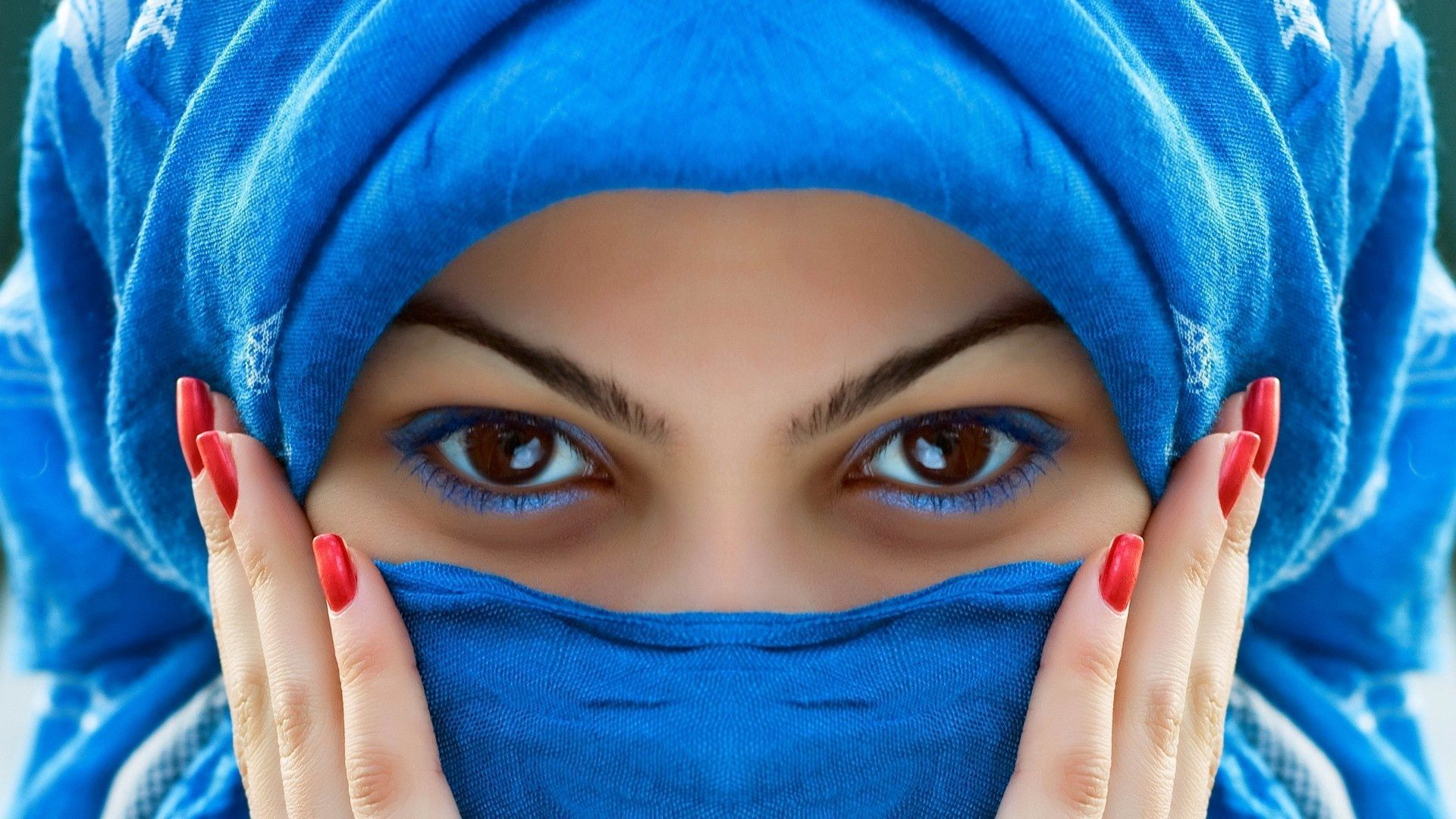 Arab Girl Awesome Pictures