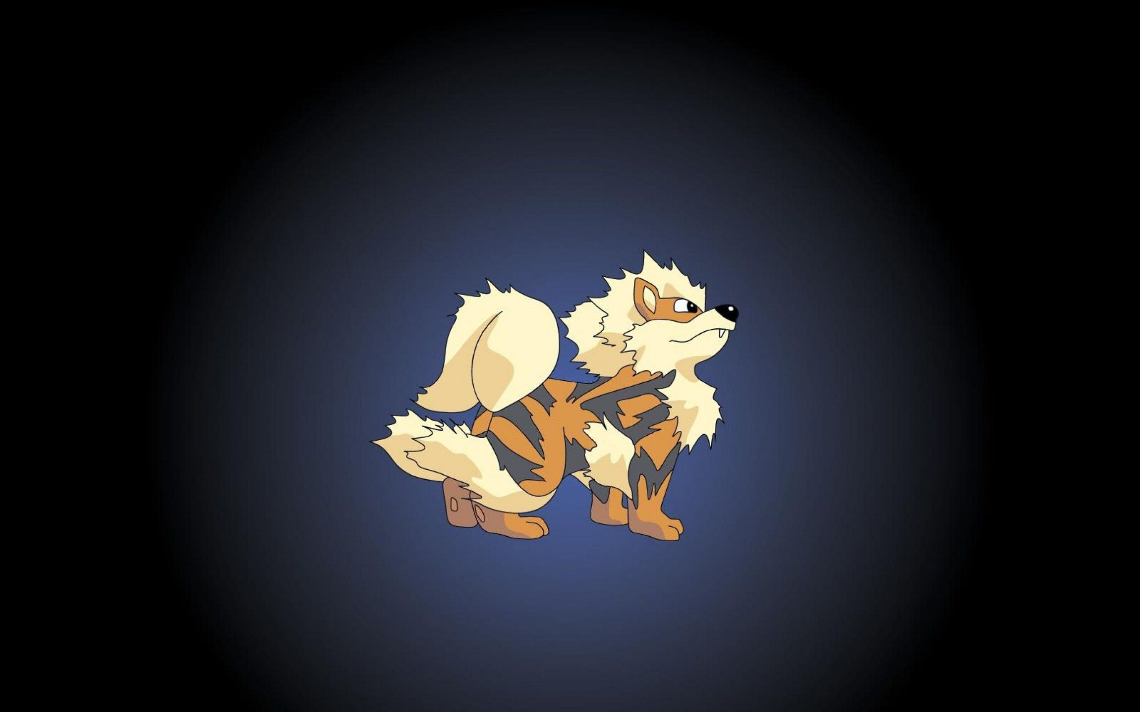 Arcanine High Quality Wallpapers