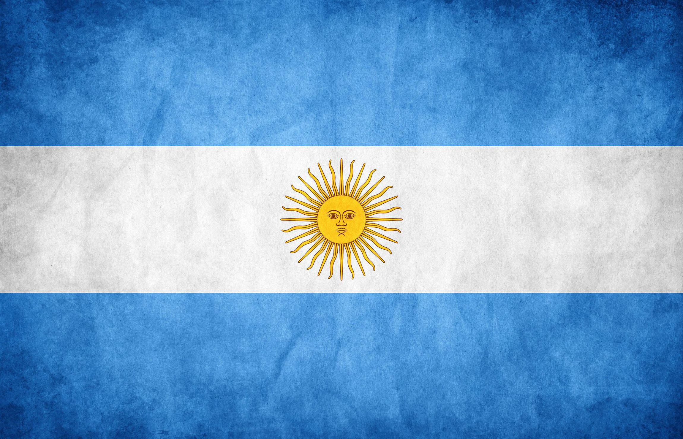 Argentina In High Resolution