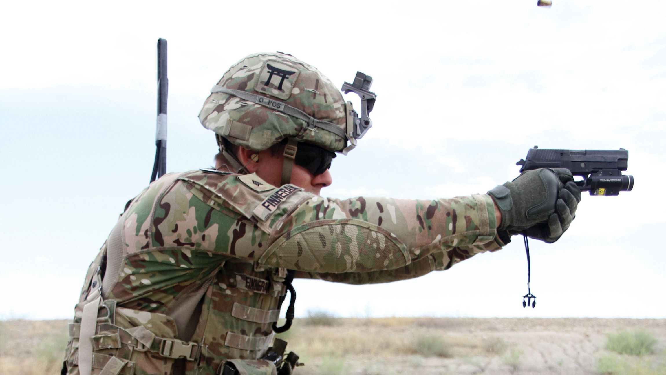 Partnered Marksmanship Training In Eastern Afghanistan