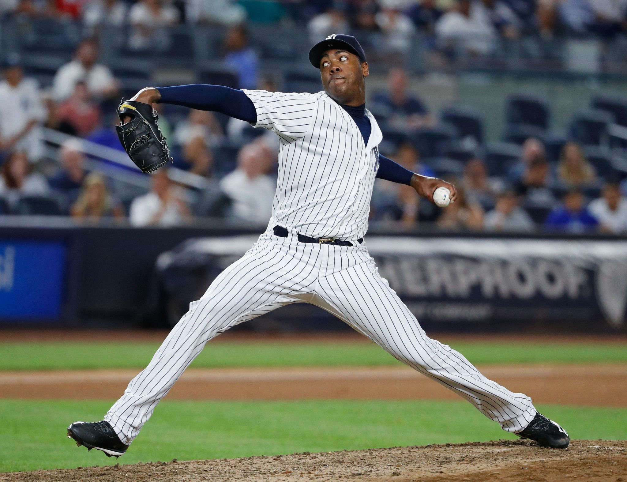 Aroldis Chapman High Quality Wallpapers