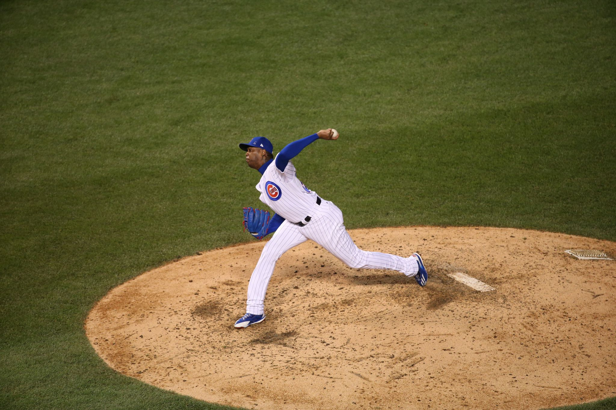 Aroldis Chapman Photos