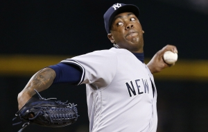 Aroldis Chapman Wallpapers HD