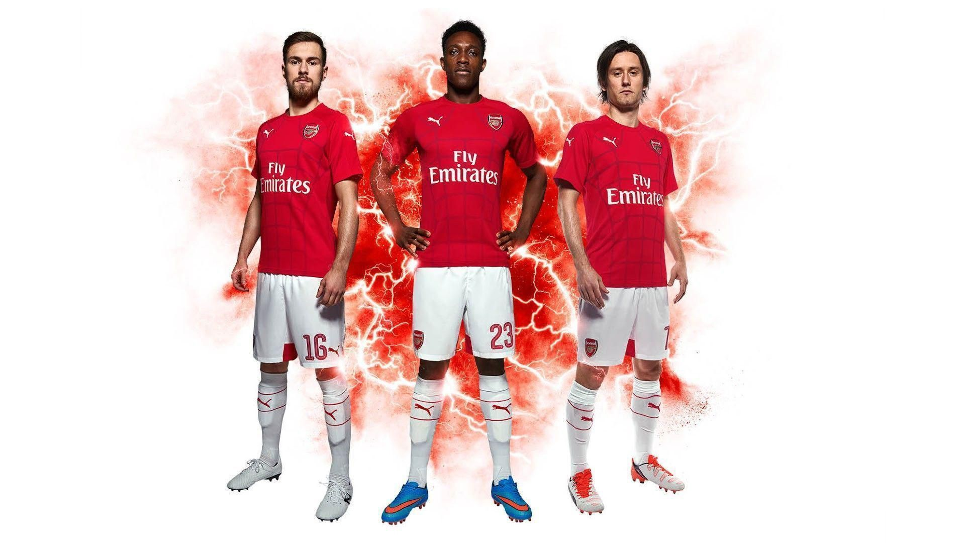 Arsenal Fc Desktop