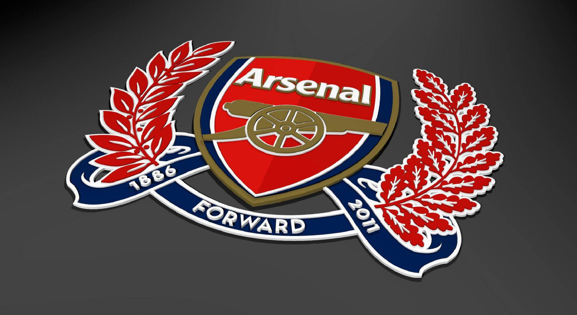 Arsenal Fc Widescreen