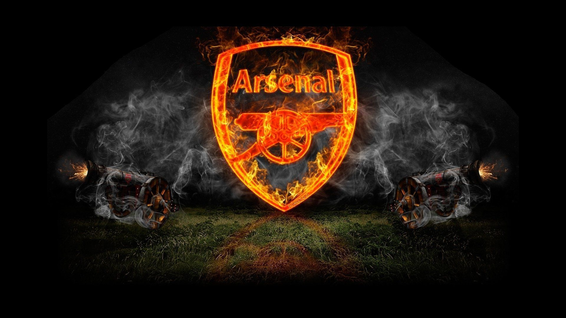 Arsenal Fc For Desktop