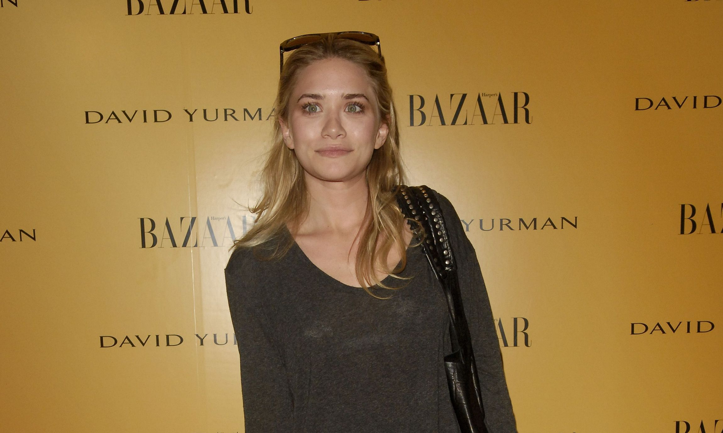 Ashley Olsen Images