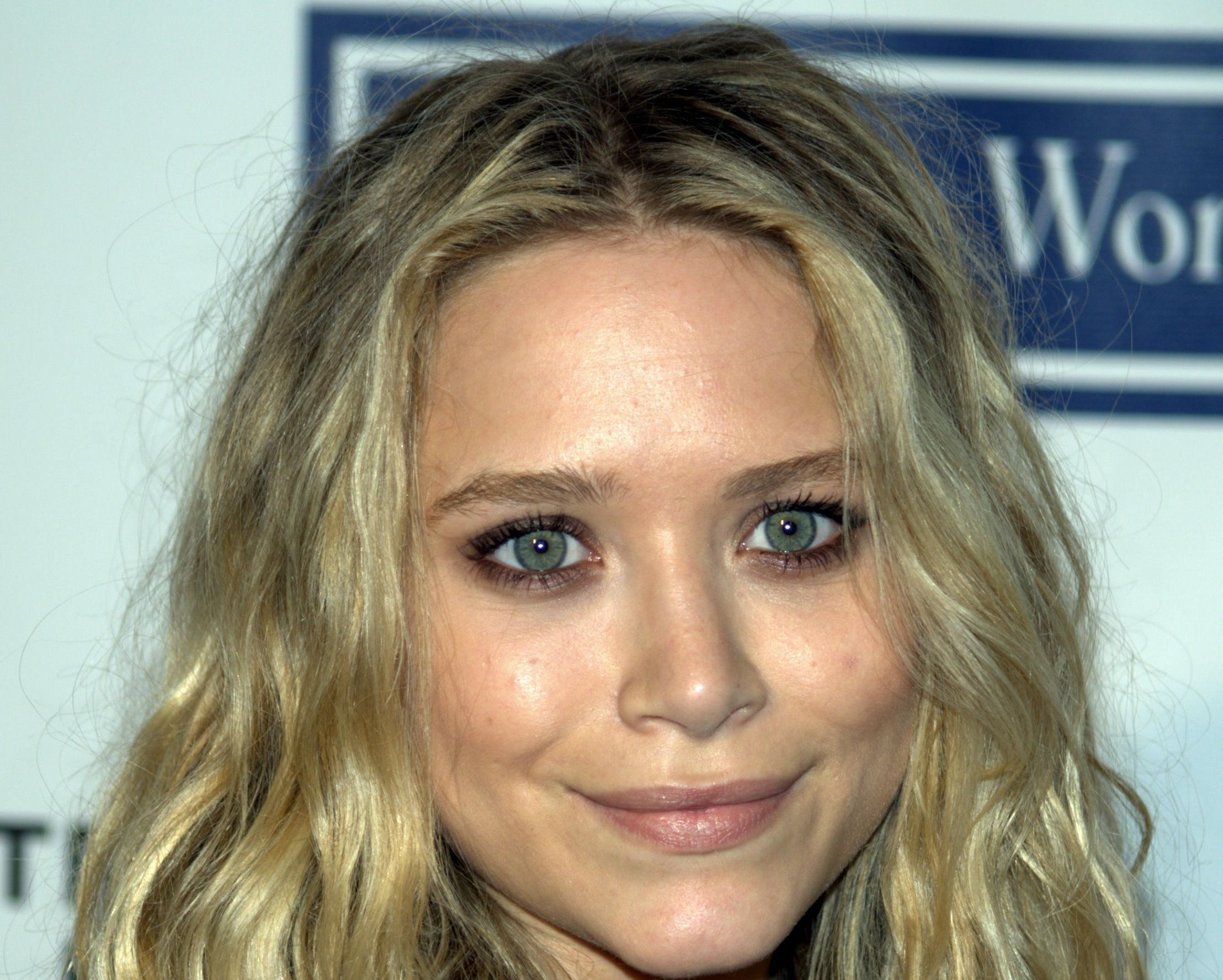 Ashley Olsen For Desktop