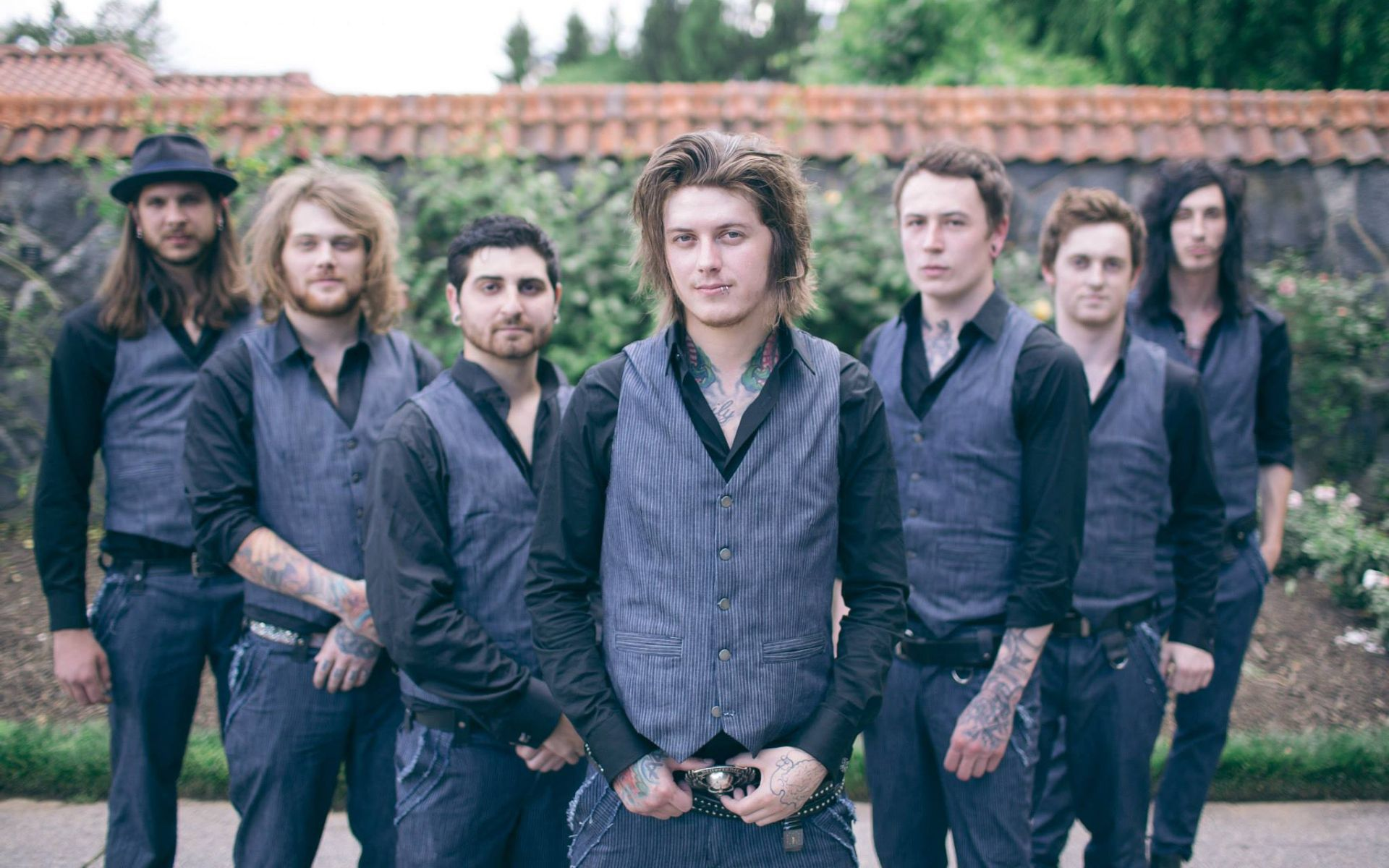 Asking Alexandria Wallpapers