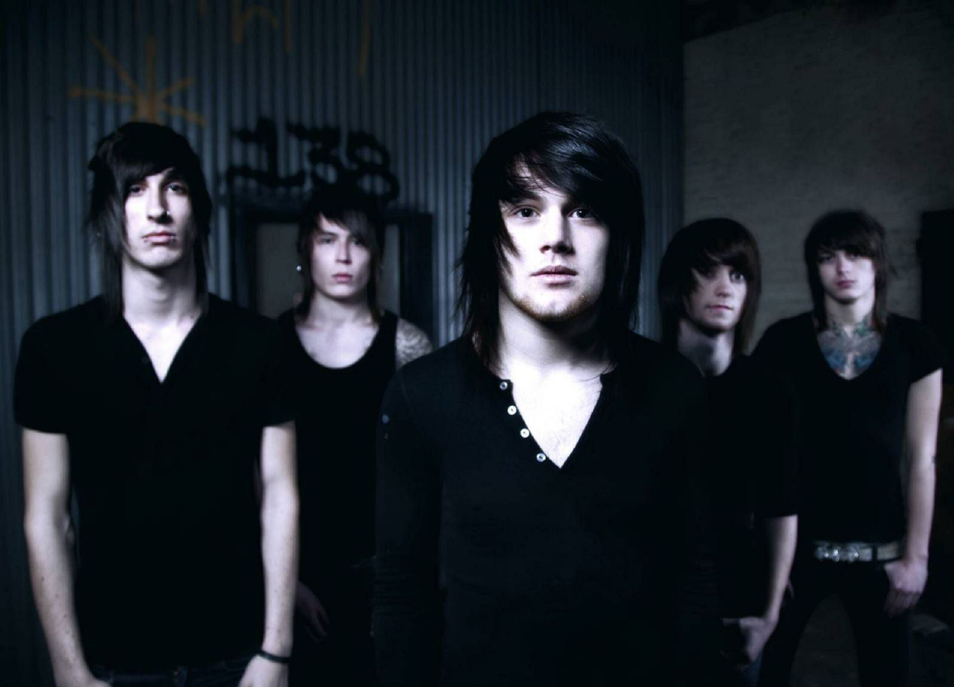 Asking Alexandria For Desktop