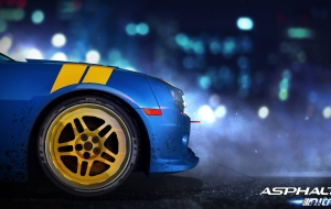 Asphalt High Quality Wallpapers