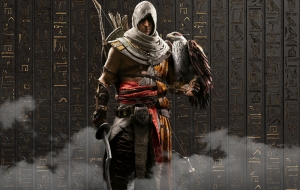 Assassin's Creed Origins For Desktop