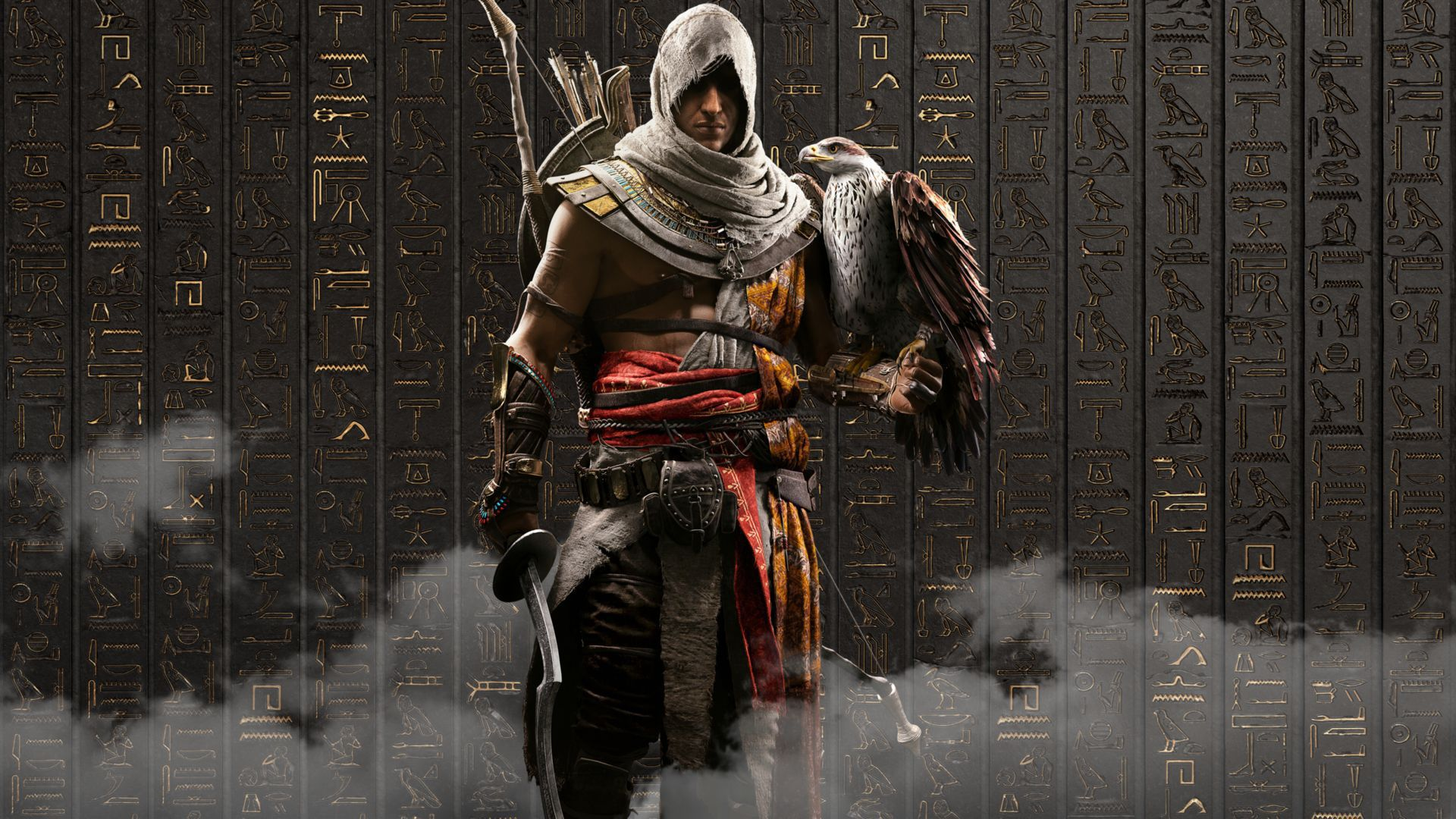 assassin s creed origins wallpapers backgrounds