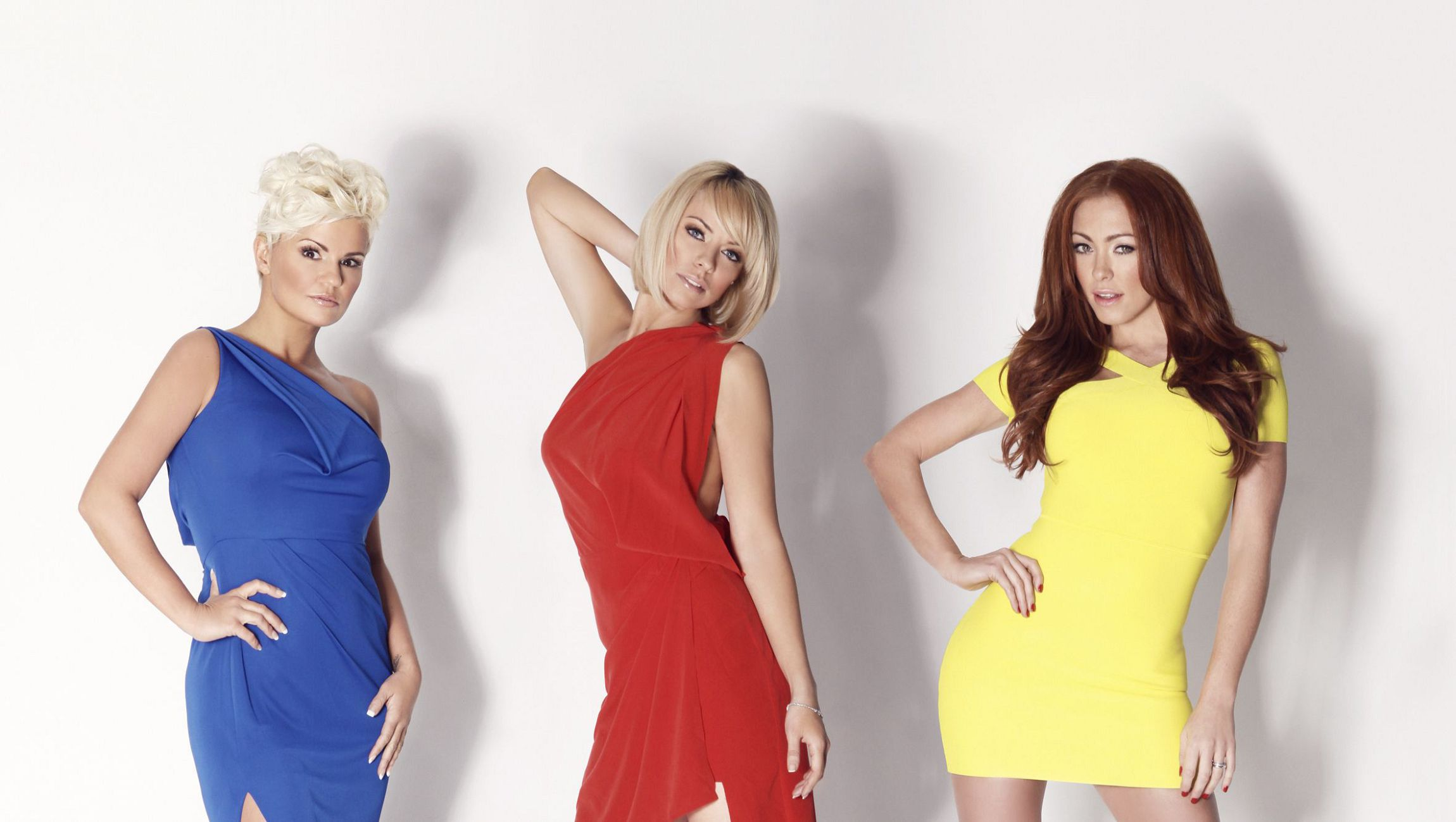 Atomic Kitten High Quality Wallpapers