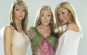 Atomic Kitten Wallpapers HD