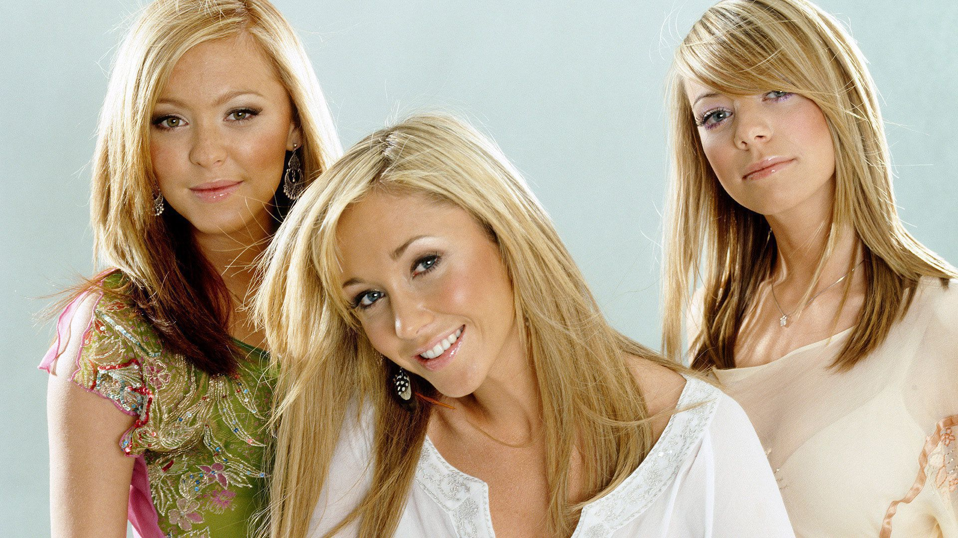 Atomic Kitten Wallpaper Pack