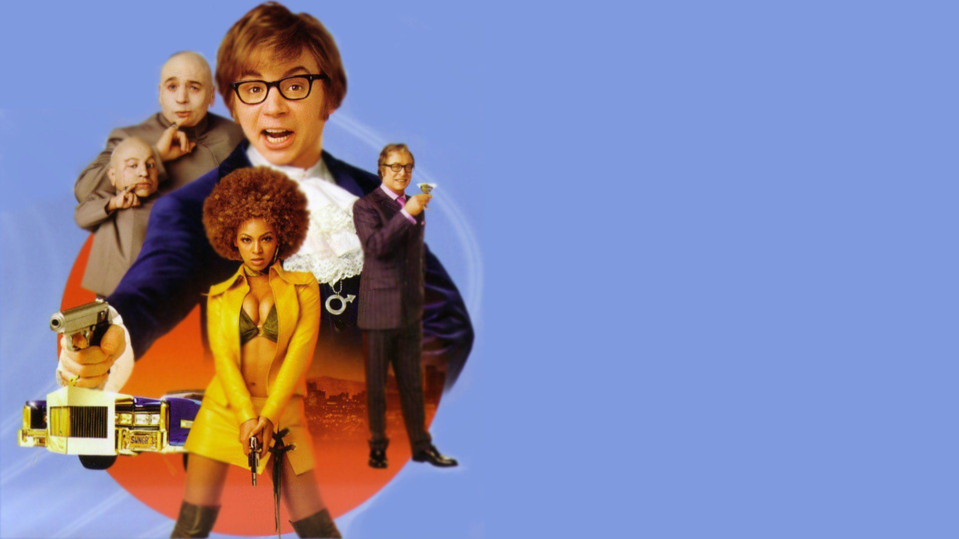 Austin Powers Tumblr