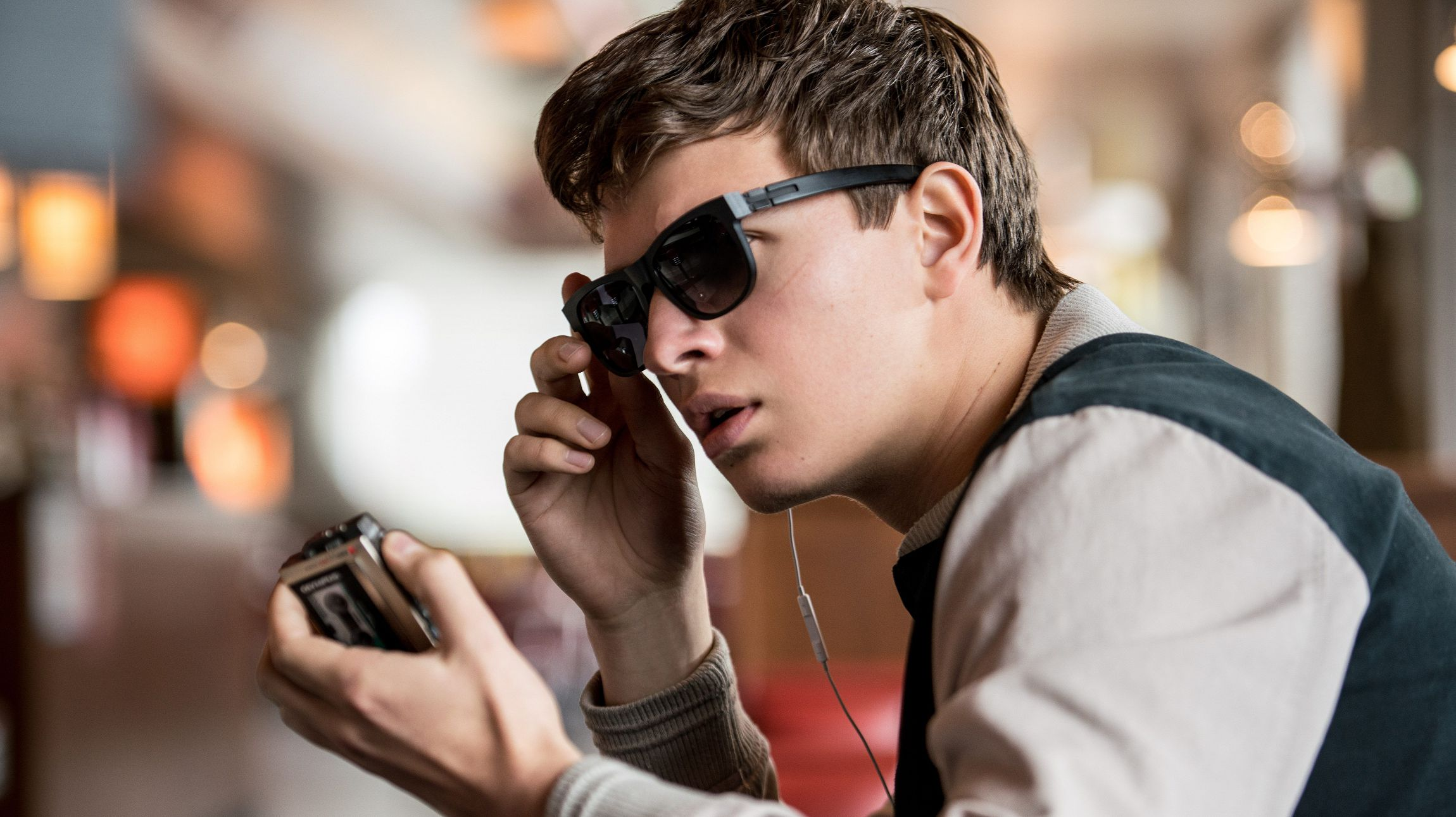 Baby Driver Beautiful