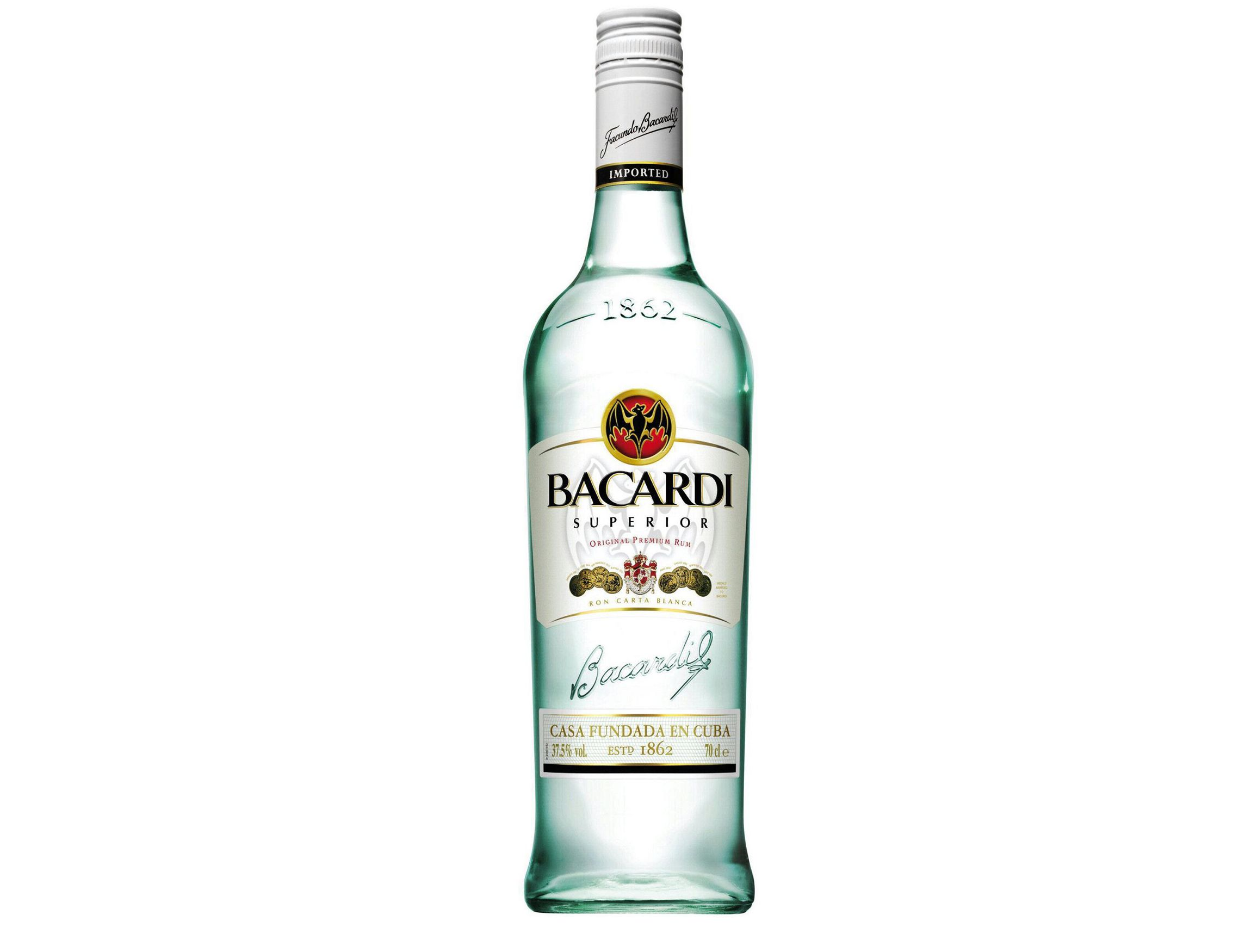 Bacardi HD Background