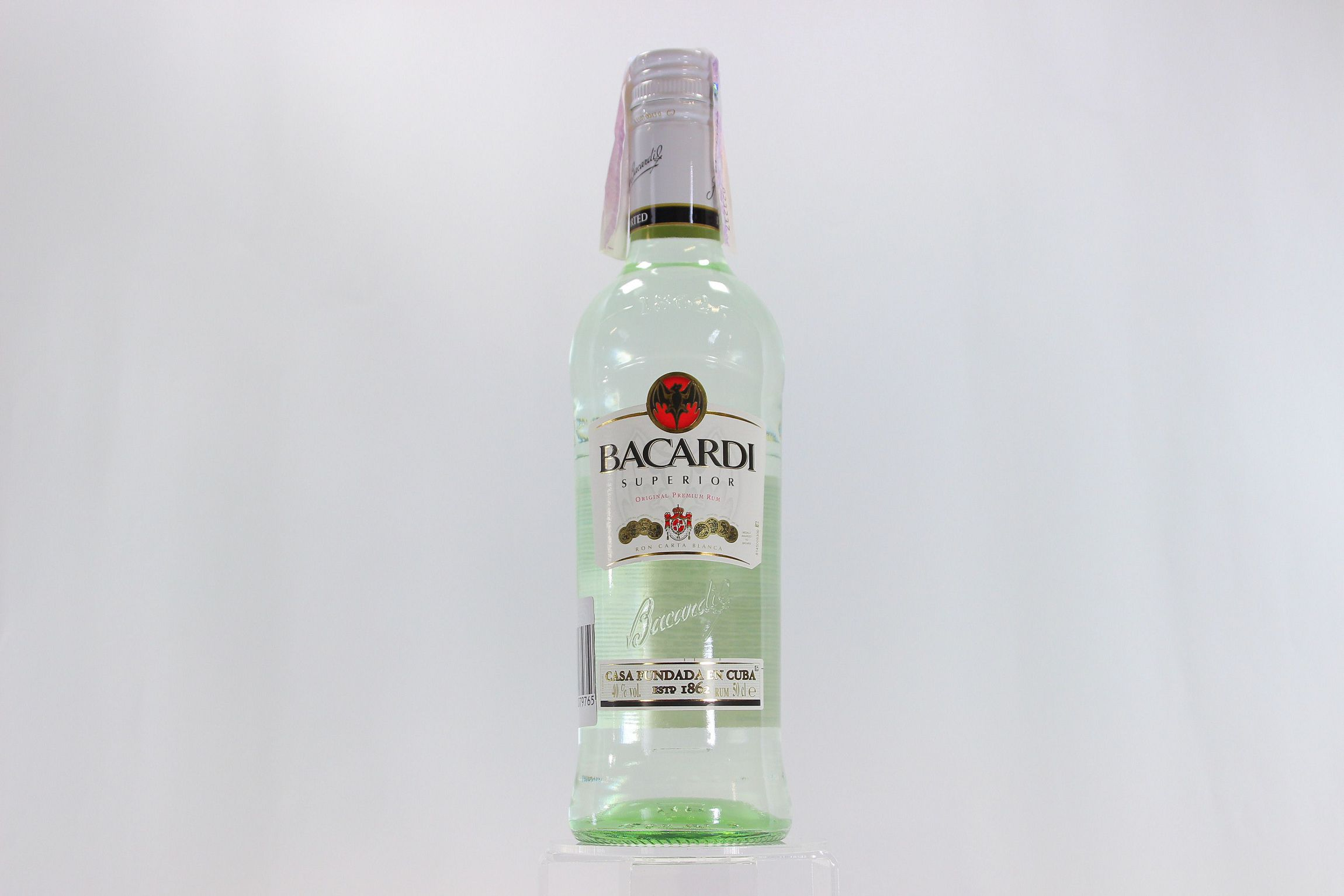 Bacardi HD Wallpaper