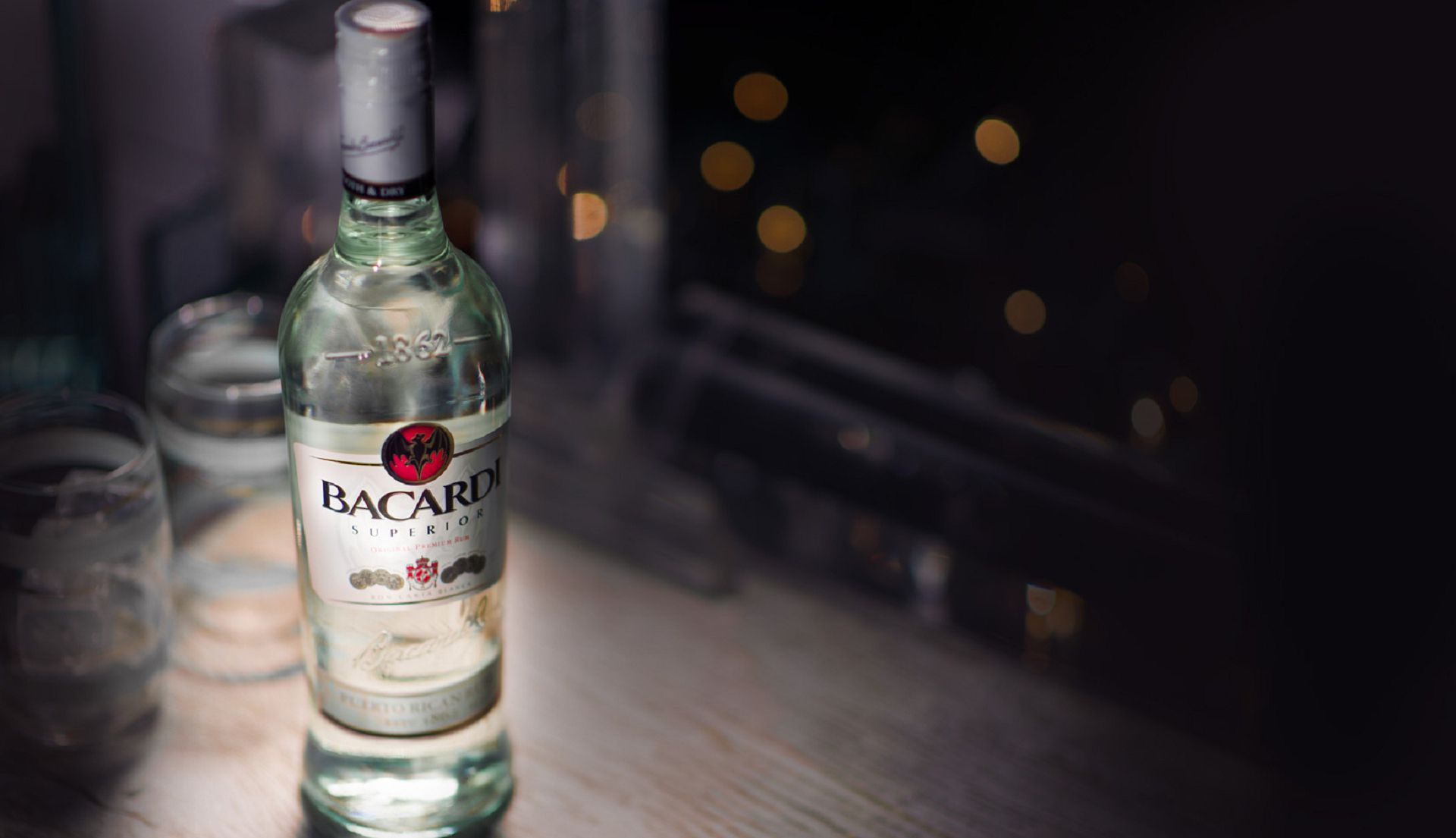 Bacardi For Desktop