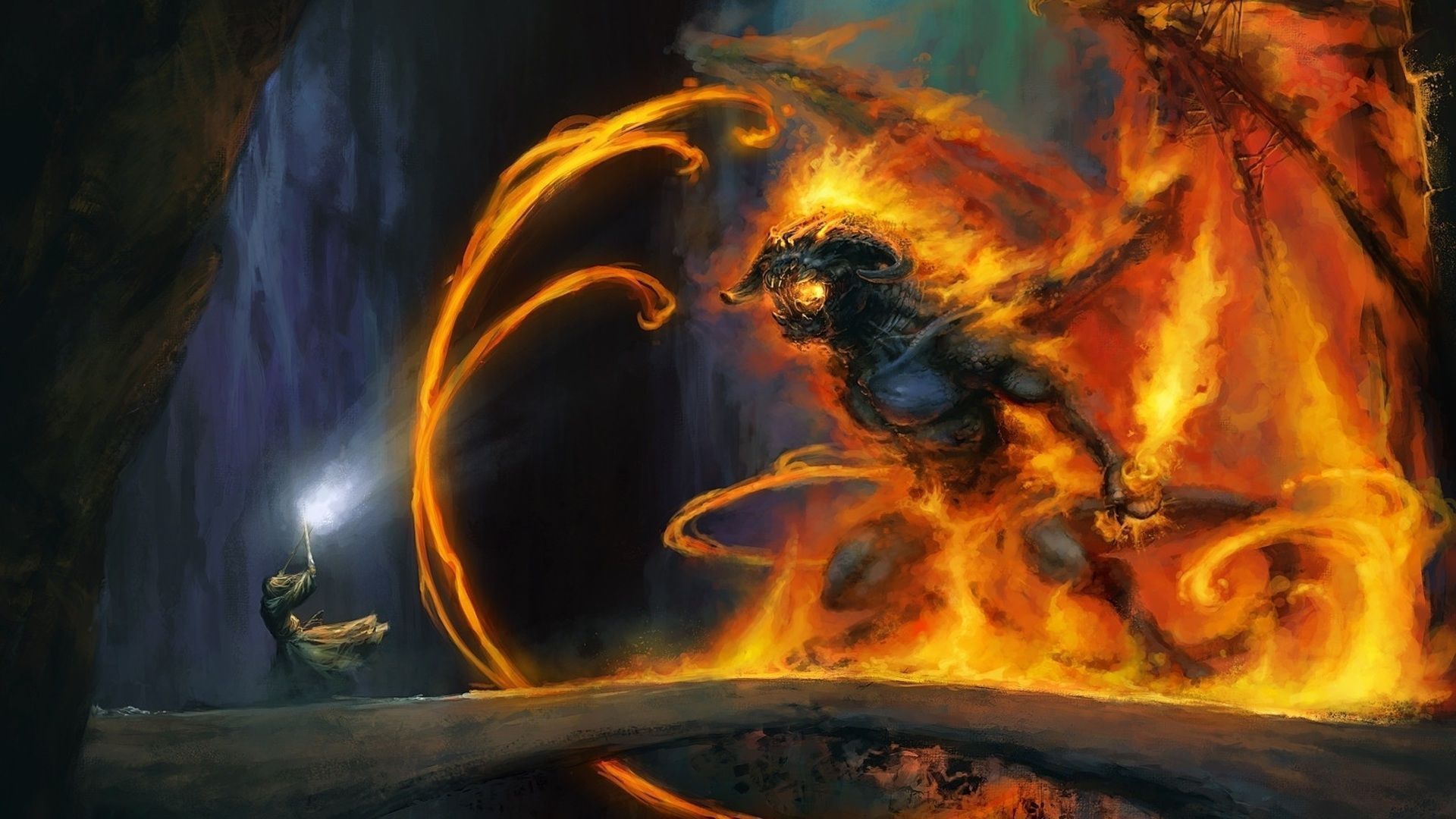 Balrog Pictures