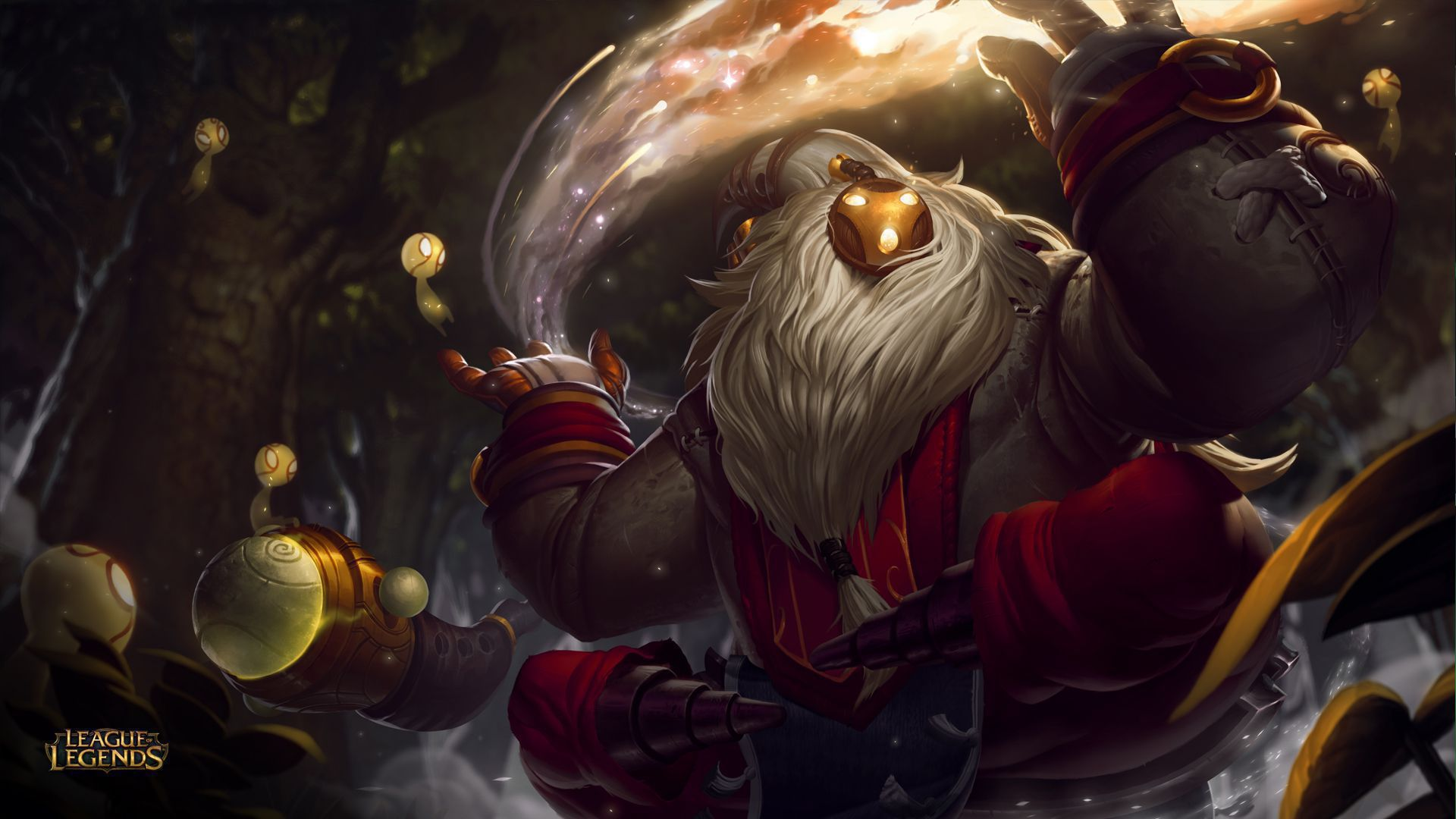 Bard Wallpapers HD